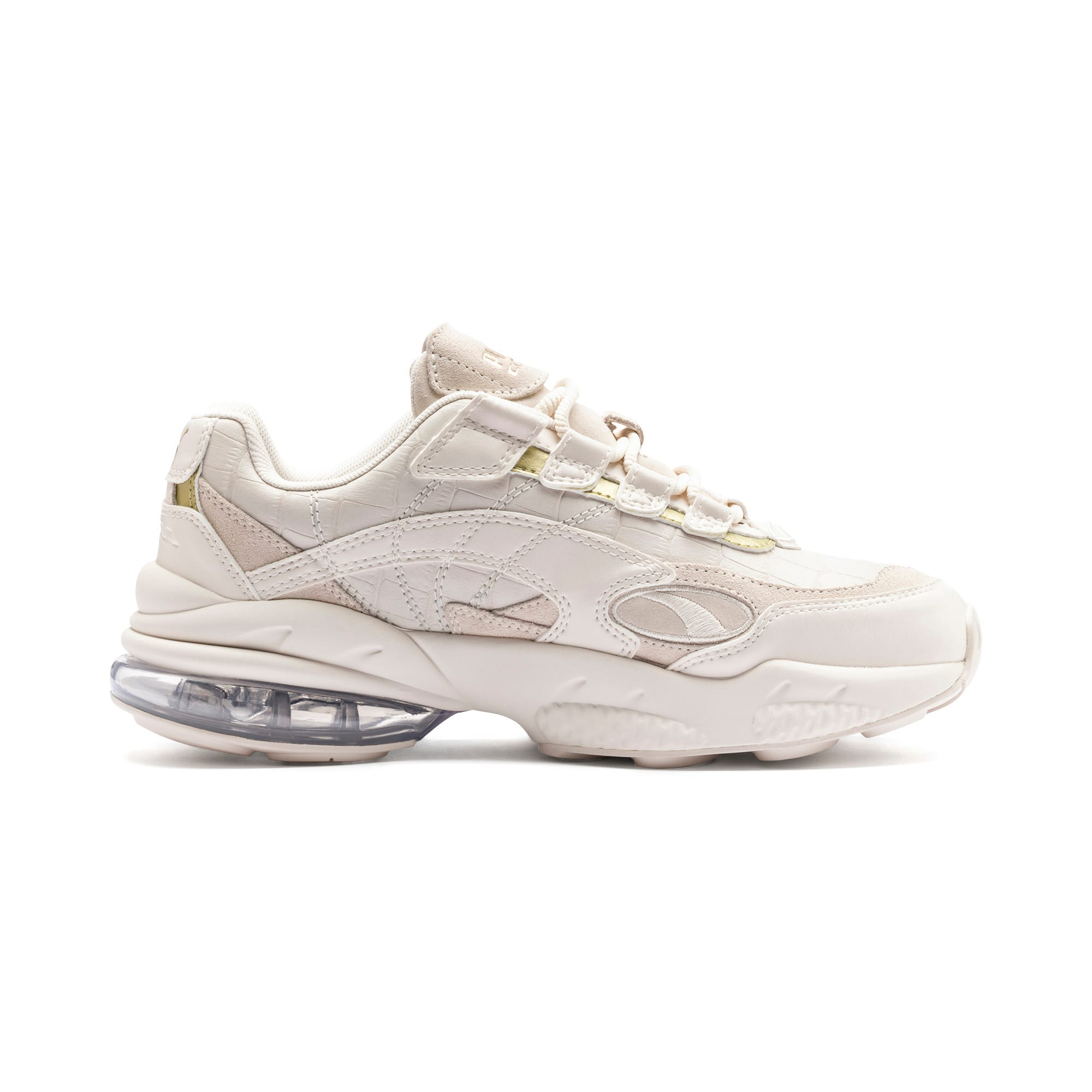 Thumbnail 6 of CELL Venom Hypertech Damen Sneaker, Pastel Parchment, medium