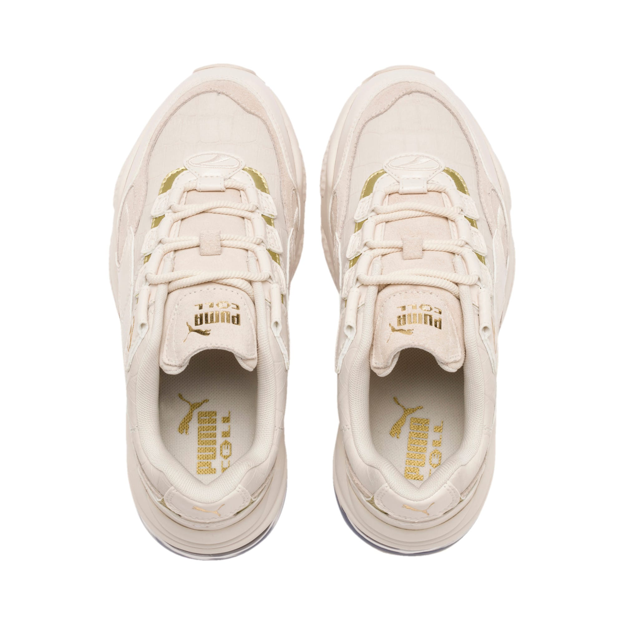 Thumbnail 7 of CELL Venom Hypertech Damen Sneaker, Pastel Parchment, medium