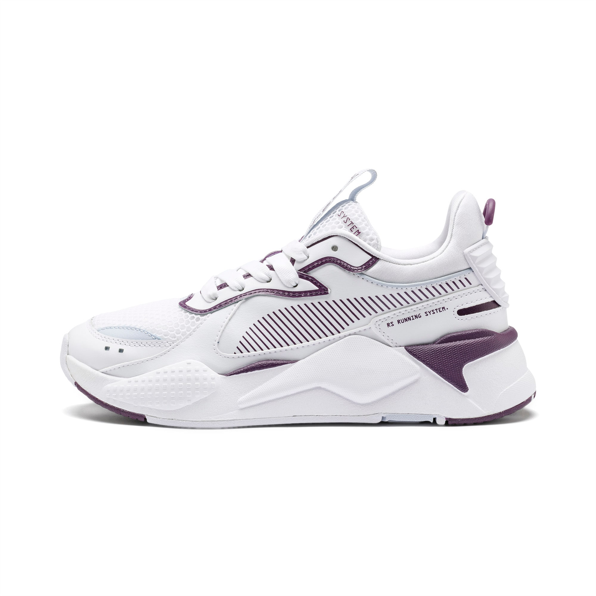 RS X Sci Fi Women's Trainers