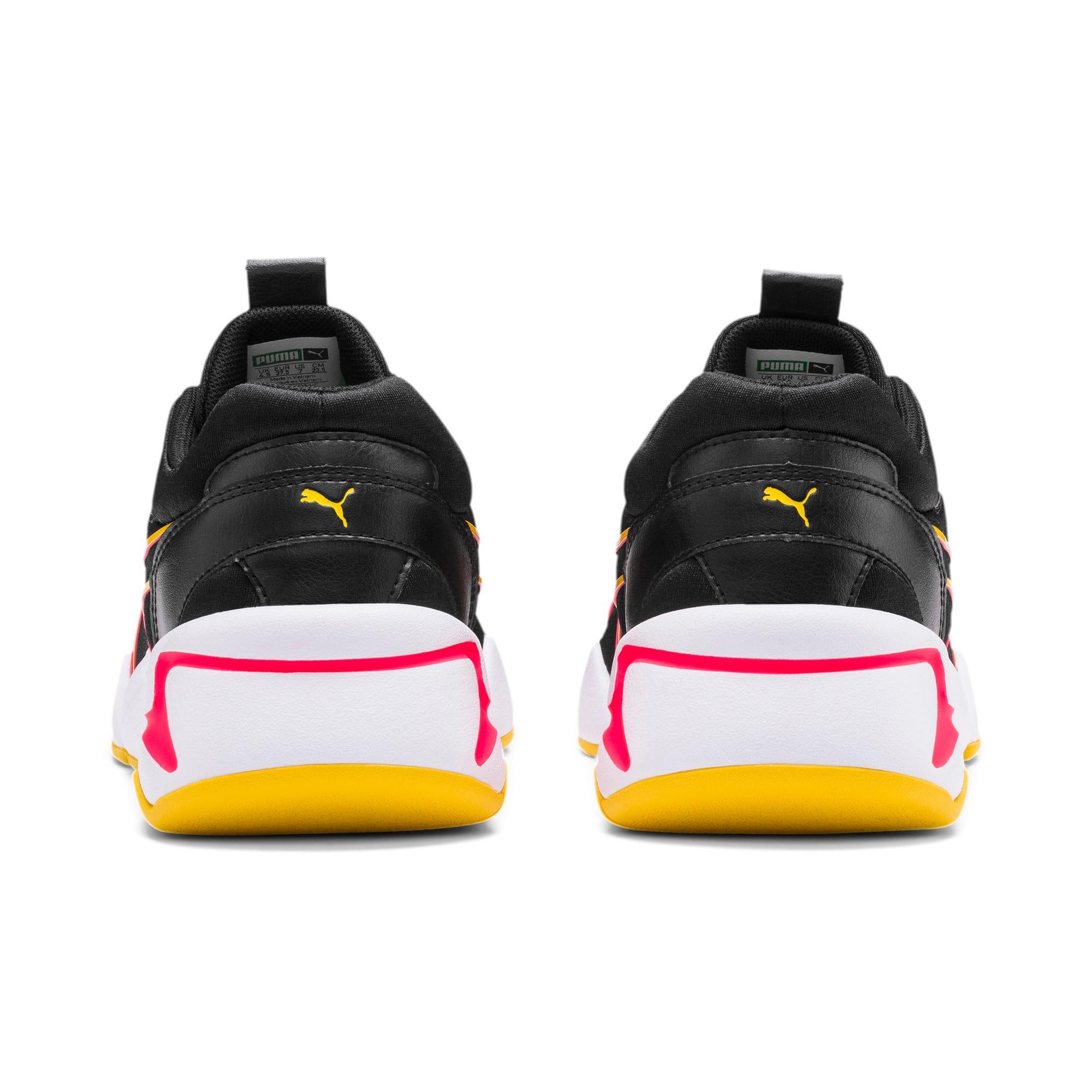 Thumbnail 4 of Nova Hypertech Women's Sneakers, Puma Black, medium