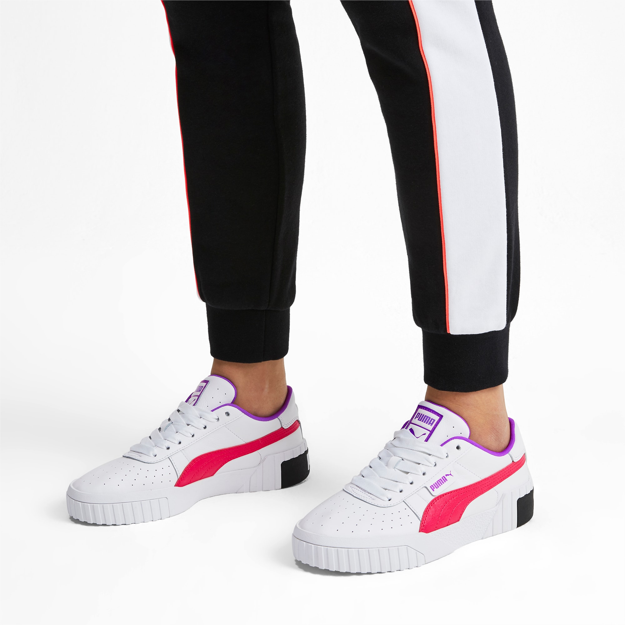Cali Chase Women's Sneakers