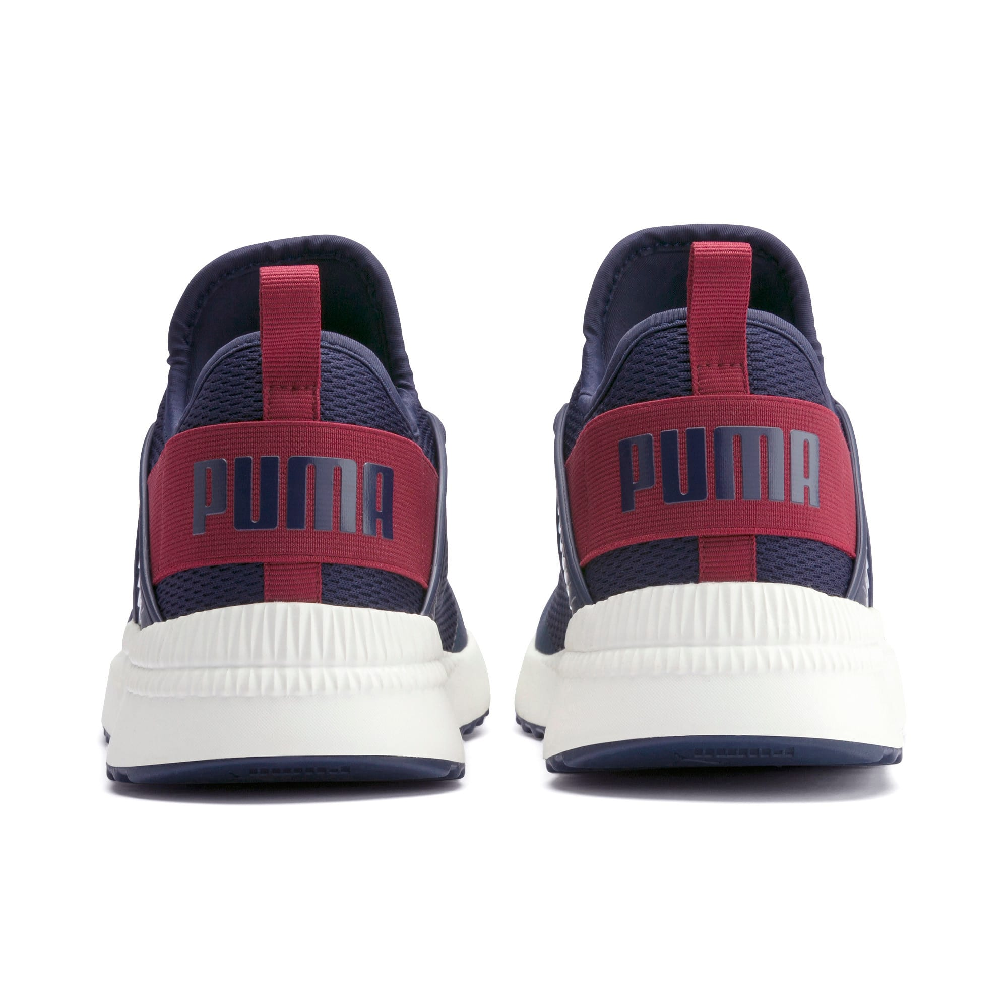 Thumbnail 5 of Pacer Next Cage Trainers, Peacoat-Rhubarb, medium-IND