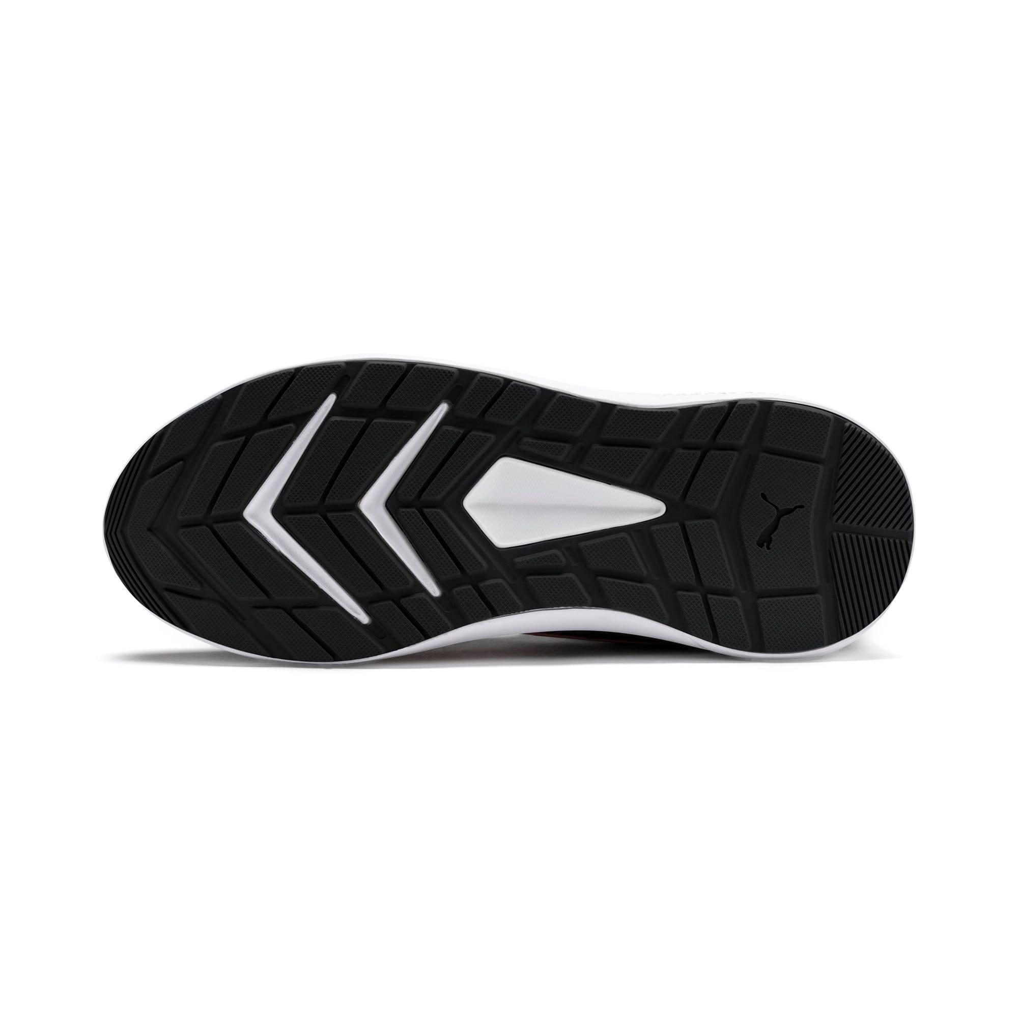 Thumbnail 7 of Escaper Pro Training Shoes, Black-Calypso Coral-White, medium-IND