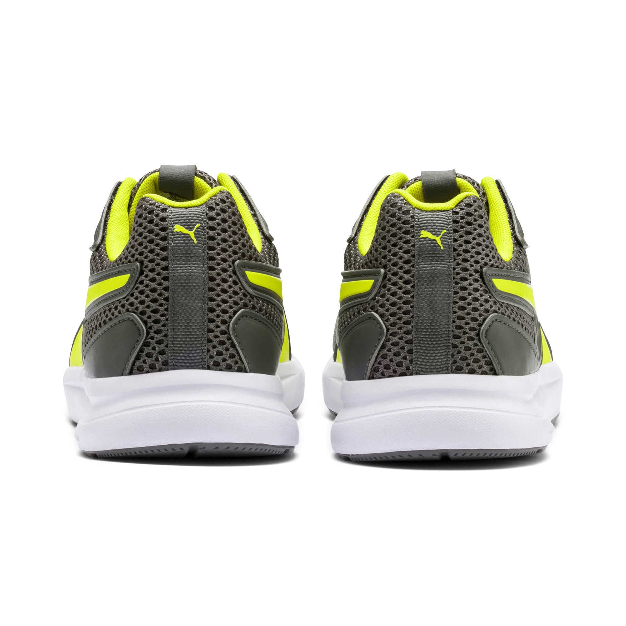 Thumbnail 3 of Escaper Training Shoes, CASTLEROCK-Nrgy Yellow-White, medium-IND