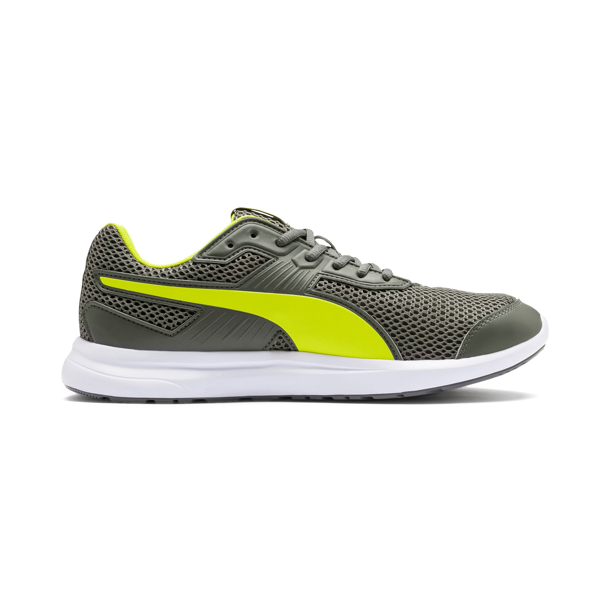 Thumbnail 5 of Escaper Training Shoes, CASTLEROCK-Nrgy Yellow-White, medium-IND