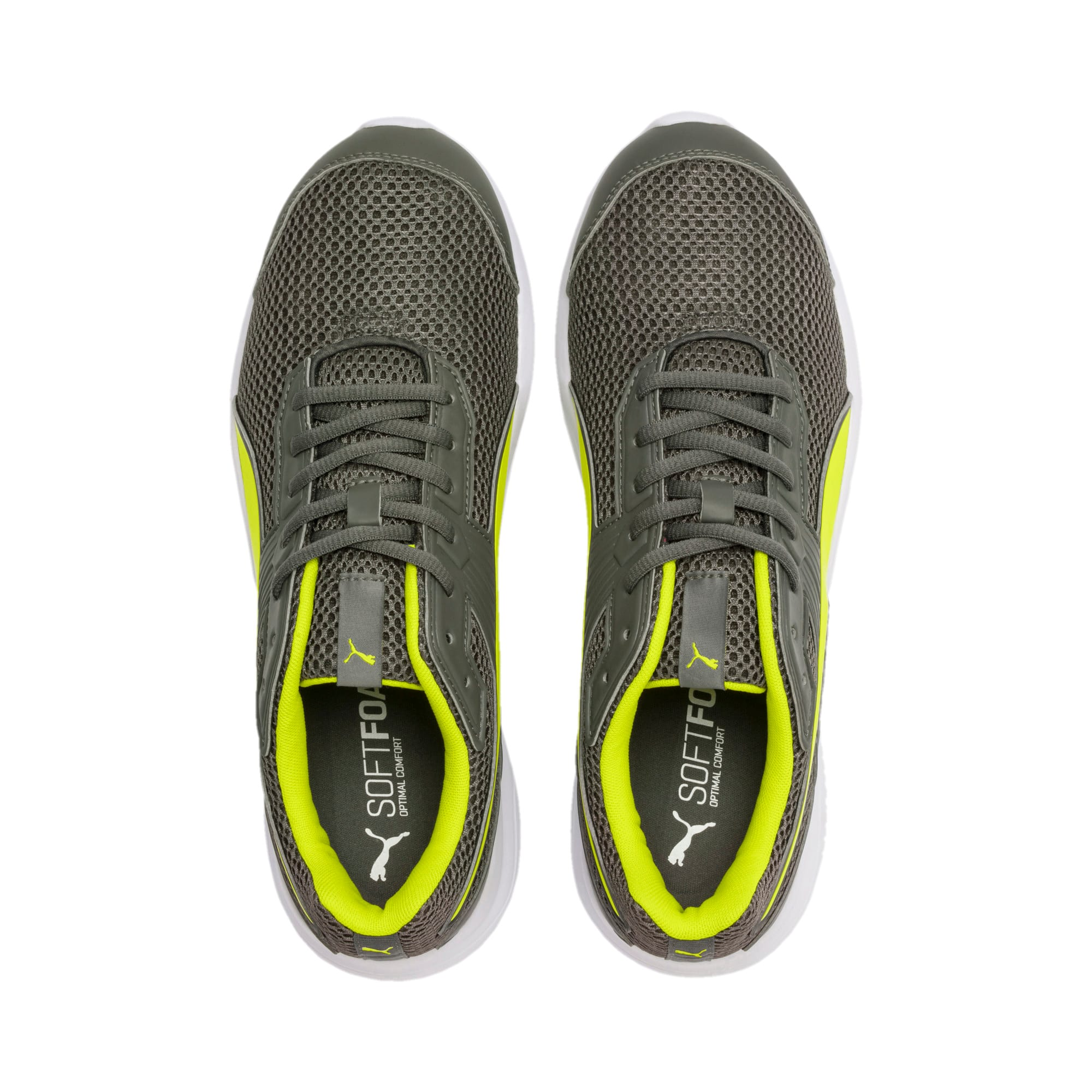 Thumbnail 6 of Escaper Training Shoes, CASTLEROCK-Nrgy Yellow-White, medium-IND