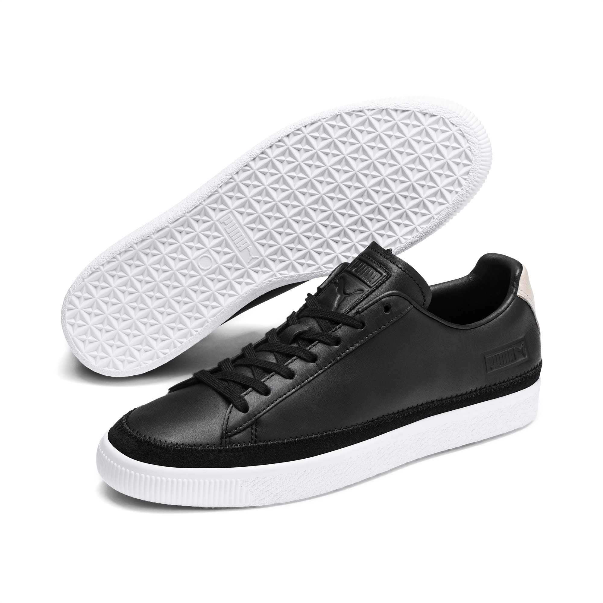 Basket Trim Block Sneaker | PUMA Shoes | PUMA Deutschland