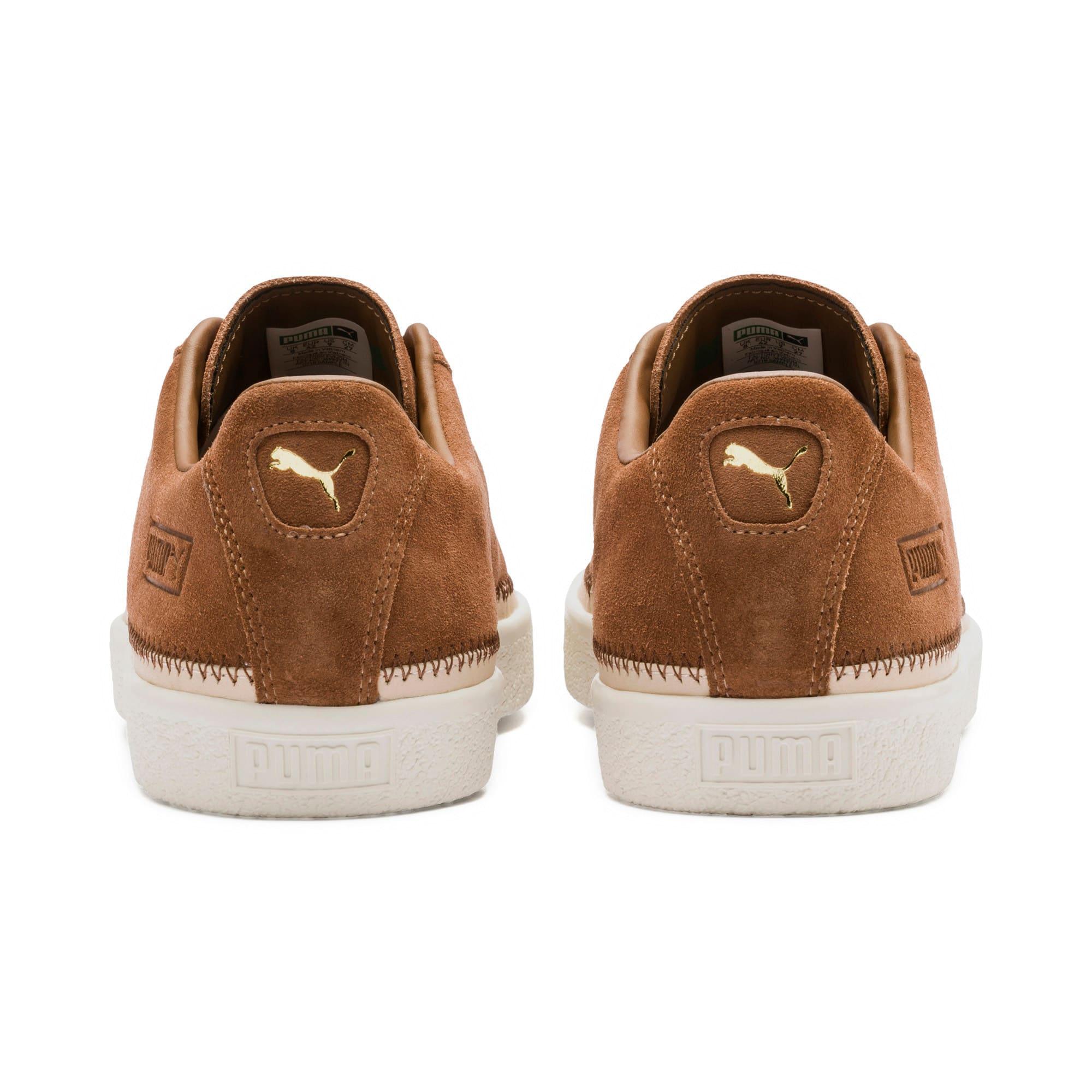 Miniatura 4 de Zapatos deportivos Suede Trim PRM, Dachsund-Whisper White, mediano