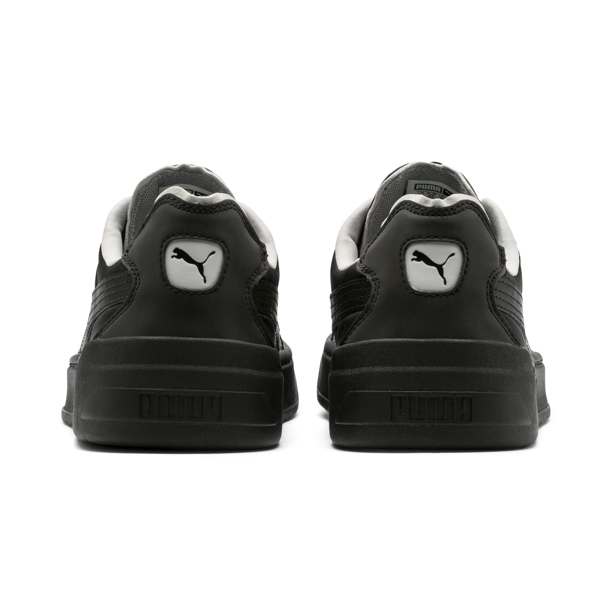 Thumbnail 4 van Cali-0 Shadow sportschoenen, Puma Blk-Puma Blk-High Rise, medium