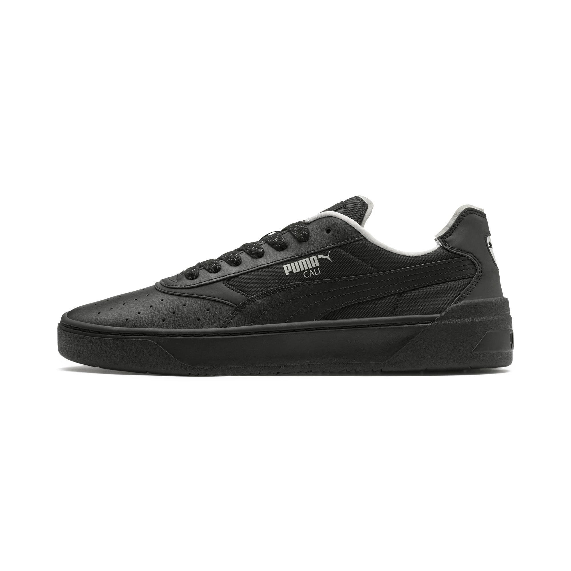 Thumbnail 1 van Cali-0 Shadow sportschoenen, Puma Blk-Puma Blk-High Rise, medium