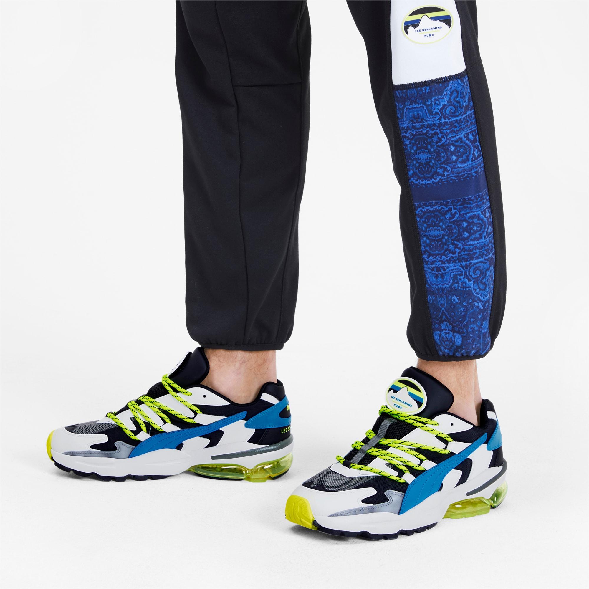 PUMA x LES BENJAMINS CELL Alien Sneaker