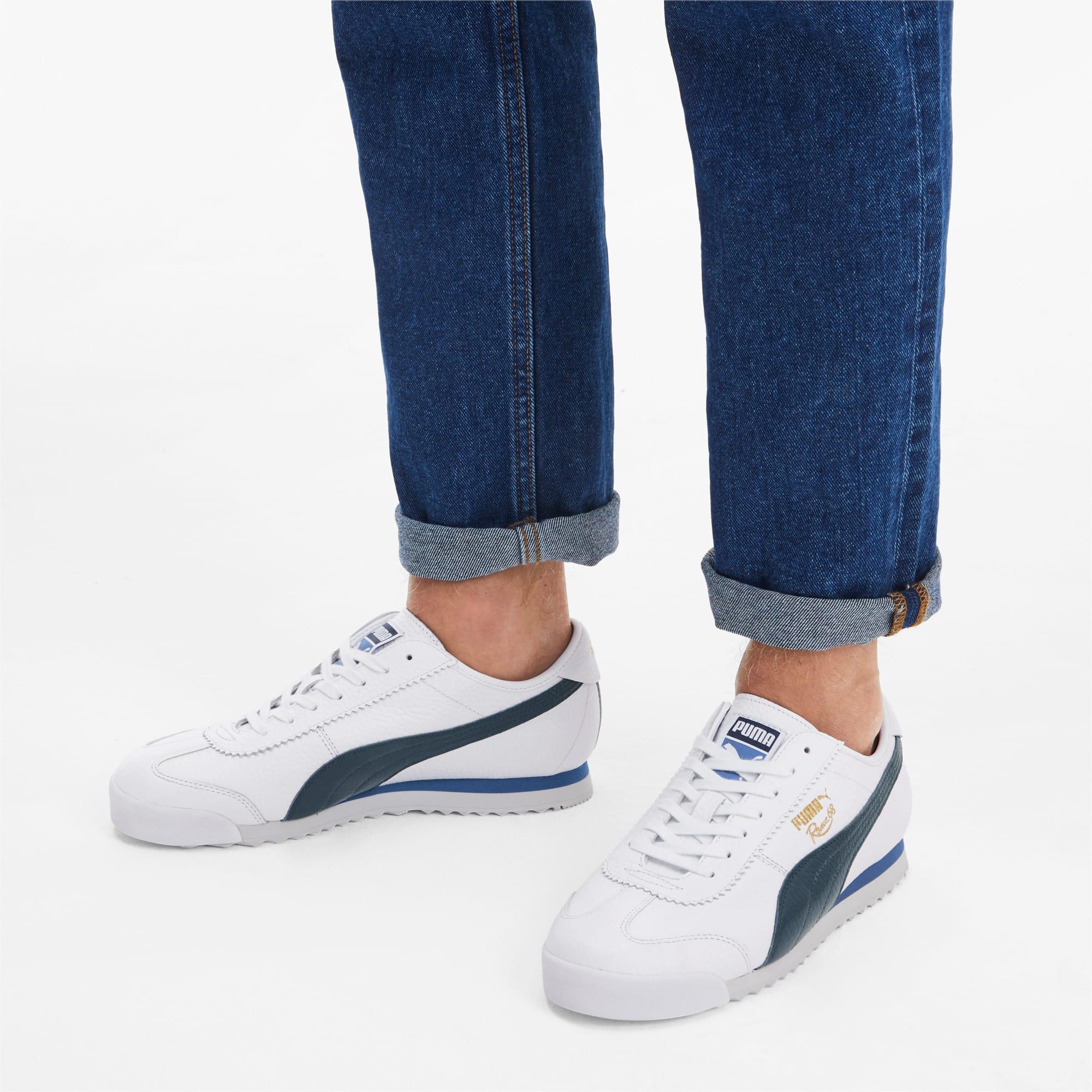 Puma Roma Vintage shoes