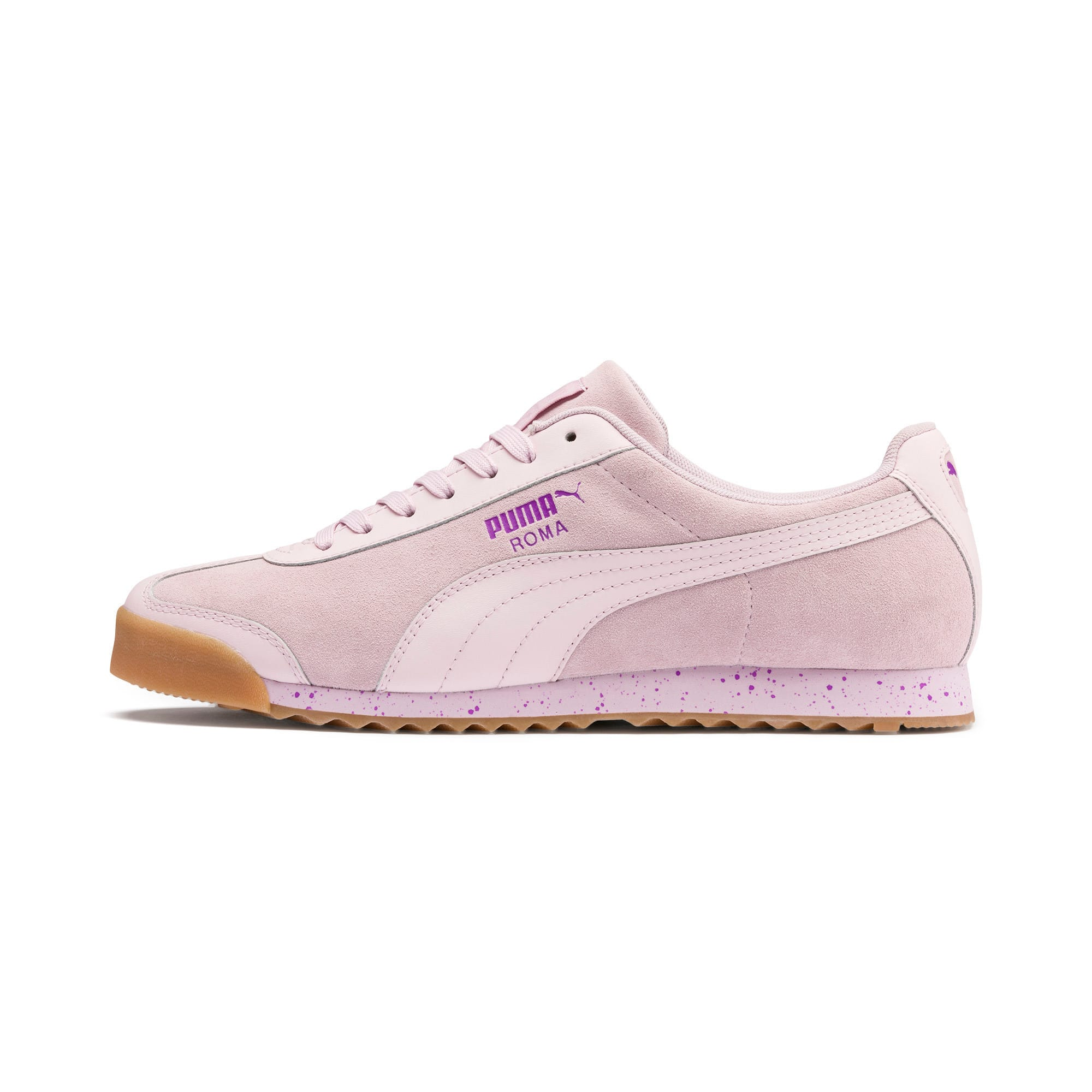 Thumbnail 1 of Roma Classic Dolce Vita Sneakers, Winsome Orchid-Lilac Snow, medium