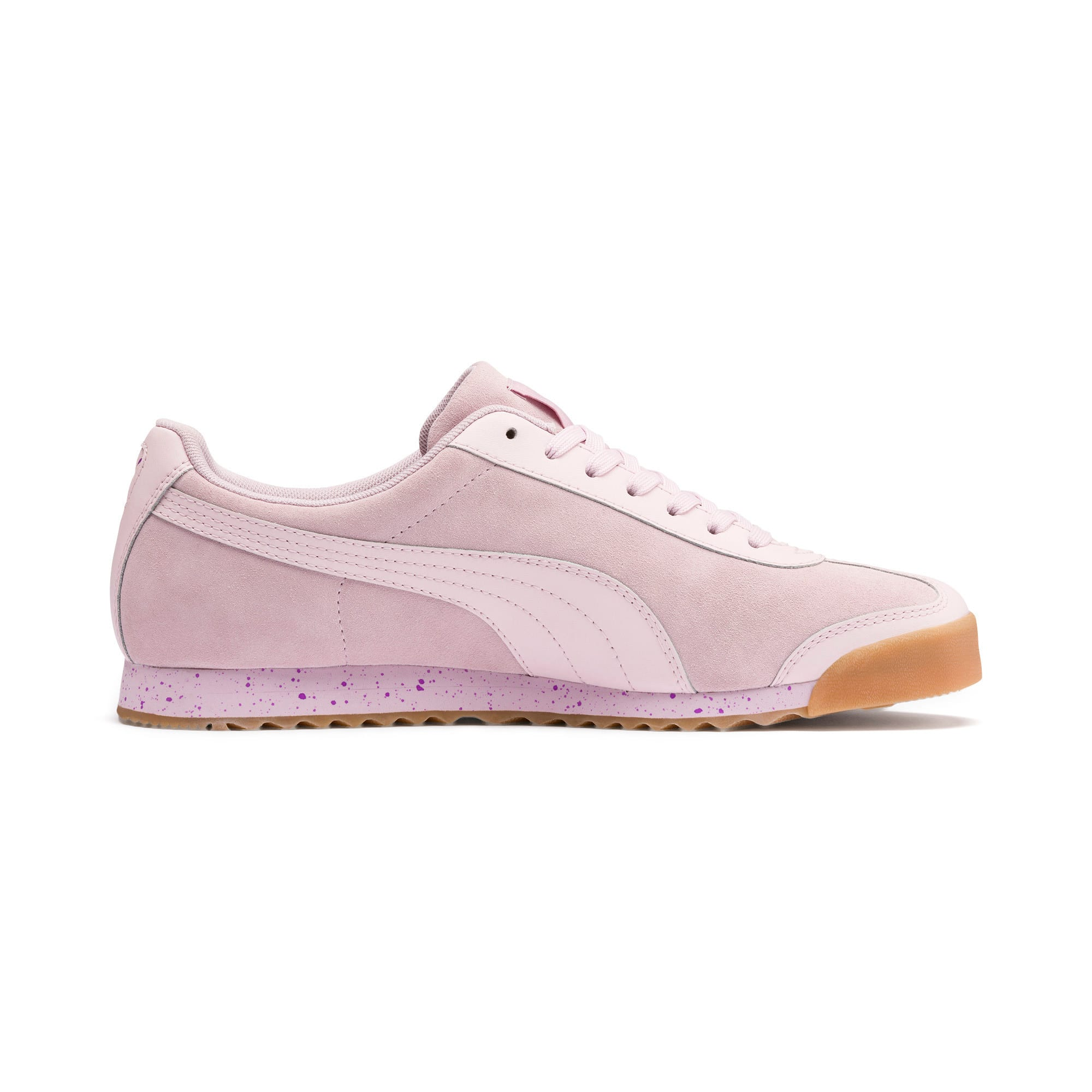 Thumbnail 5 of Roma Classic Dolce Vita Sneakers, Winsome Orchid-Lilac Snow, medium