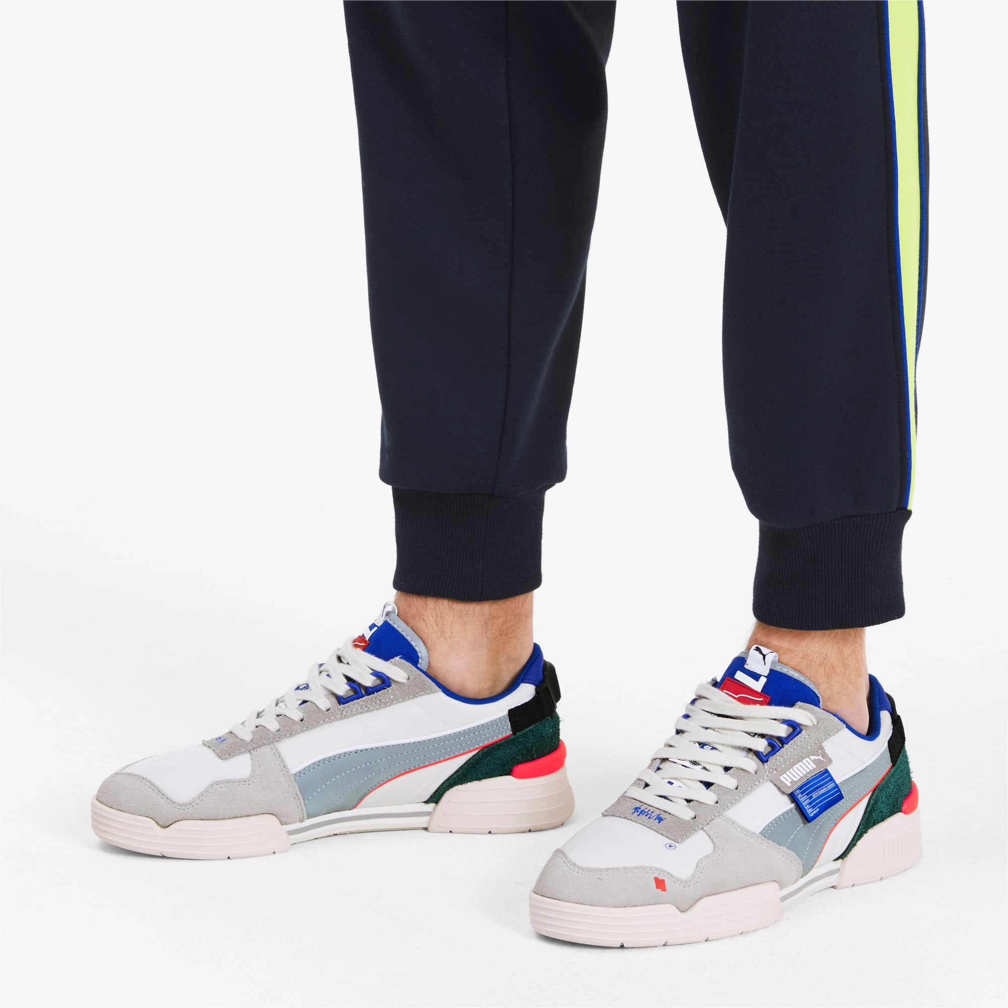 chaussure puma ader