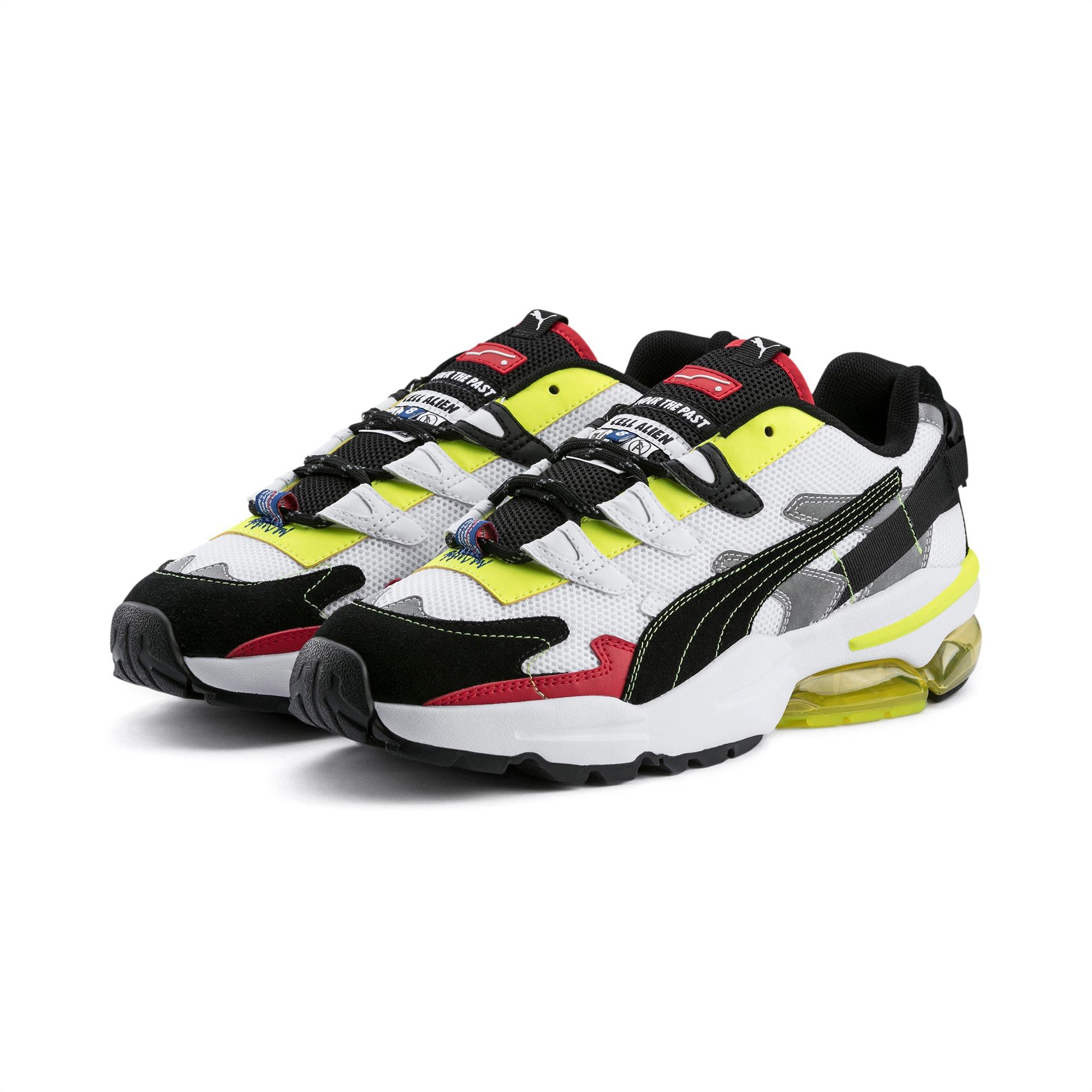 PUMA x ADER ERROR CELL Alien Sneaker