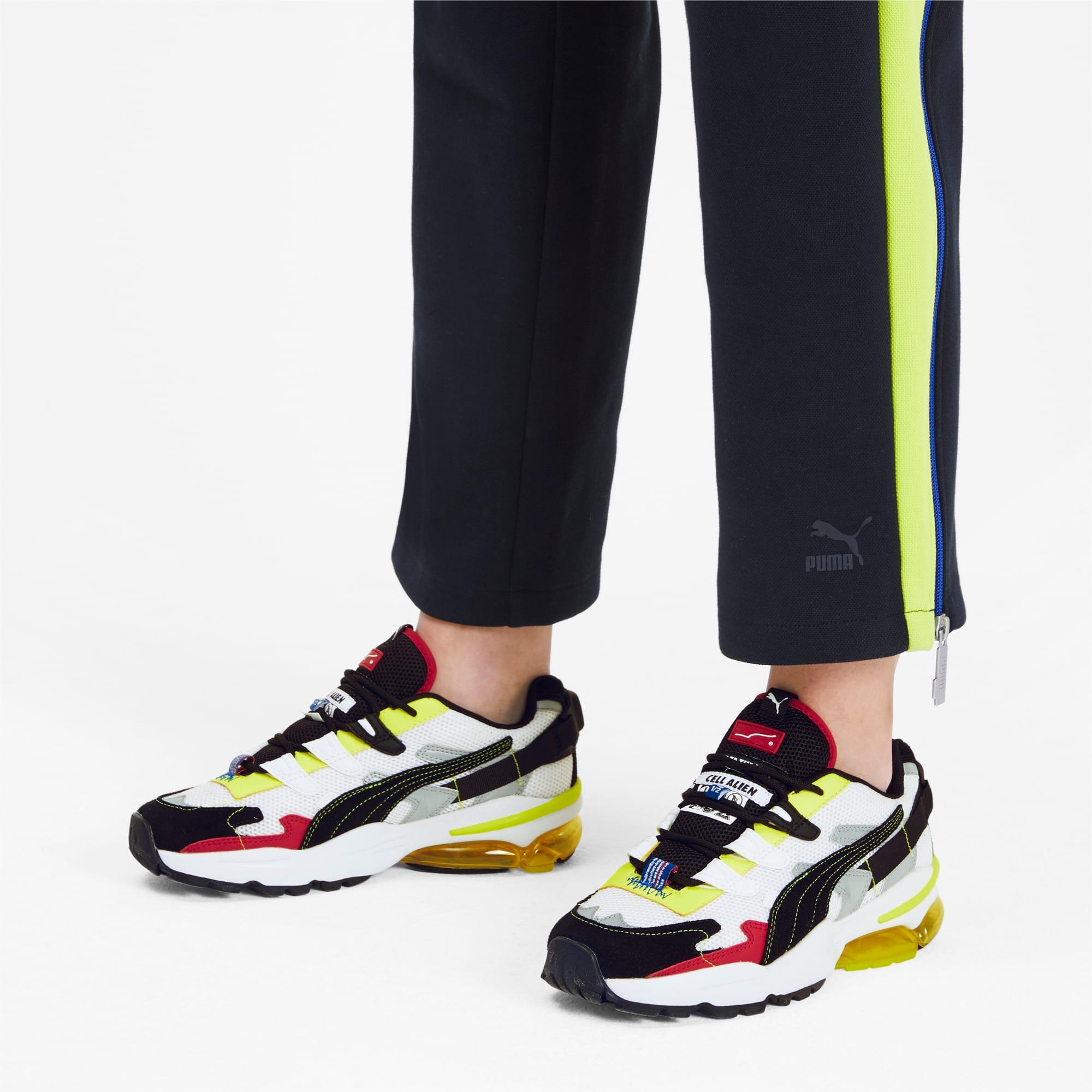 PUMA x ADER ERROR CELL Alien Sneakers