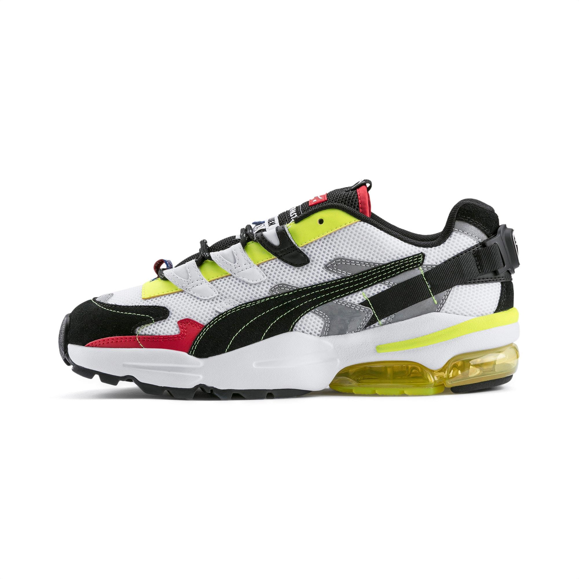 Puma x Ader Error Cell Venom | Weiss | Sneaker | 369860 01
