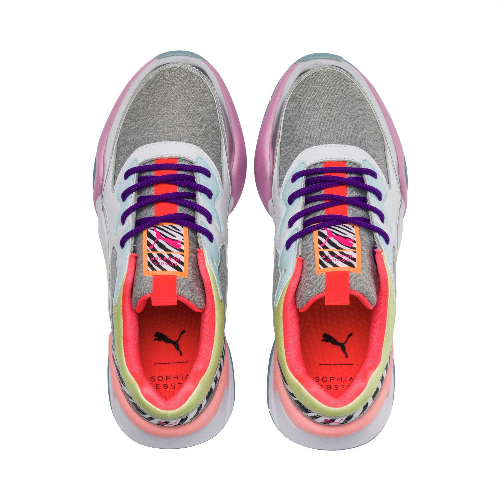 PUMA x SOPHIA WEBSTER Nova Damen Sneaker