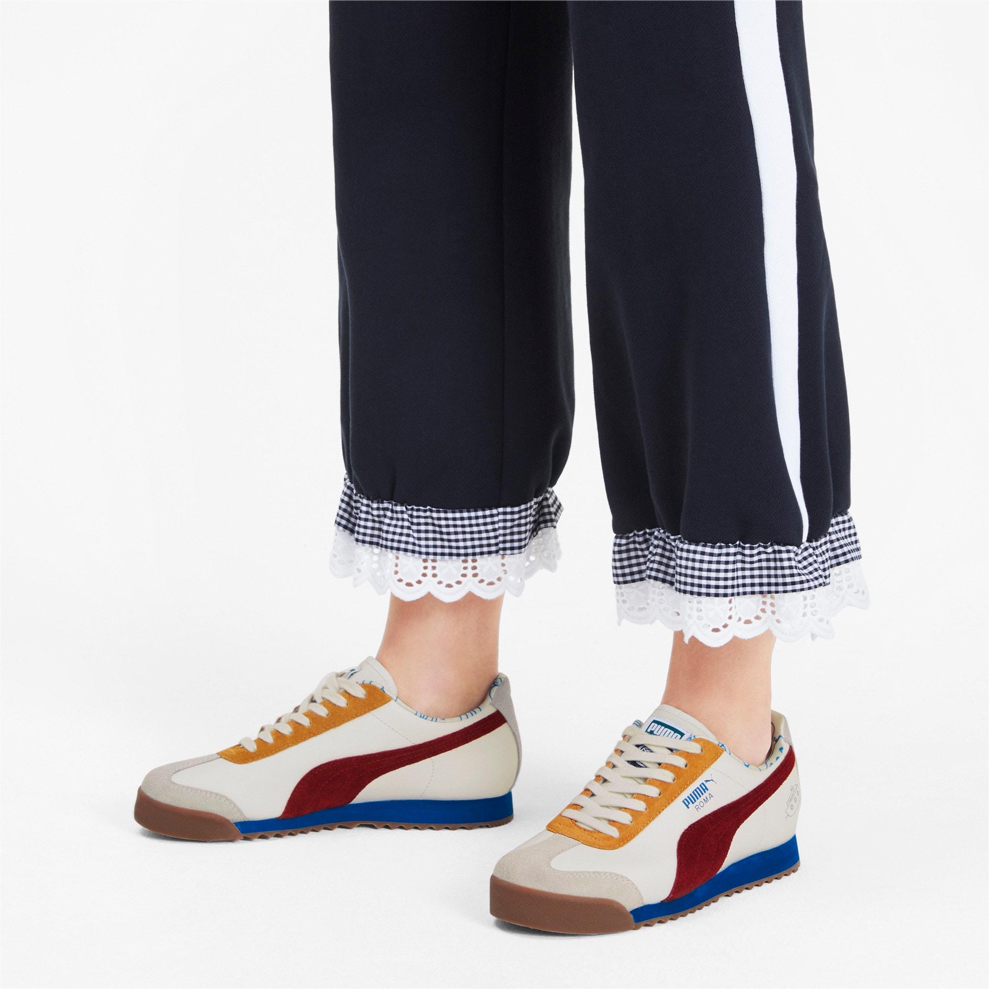 Miniatura 2 de Zapatos deportivos Roma PUMA x TYAKASHA , Marshmallow-Fired Brick, mediano
