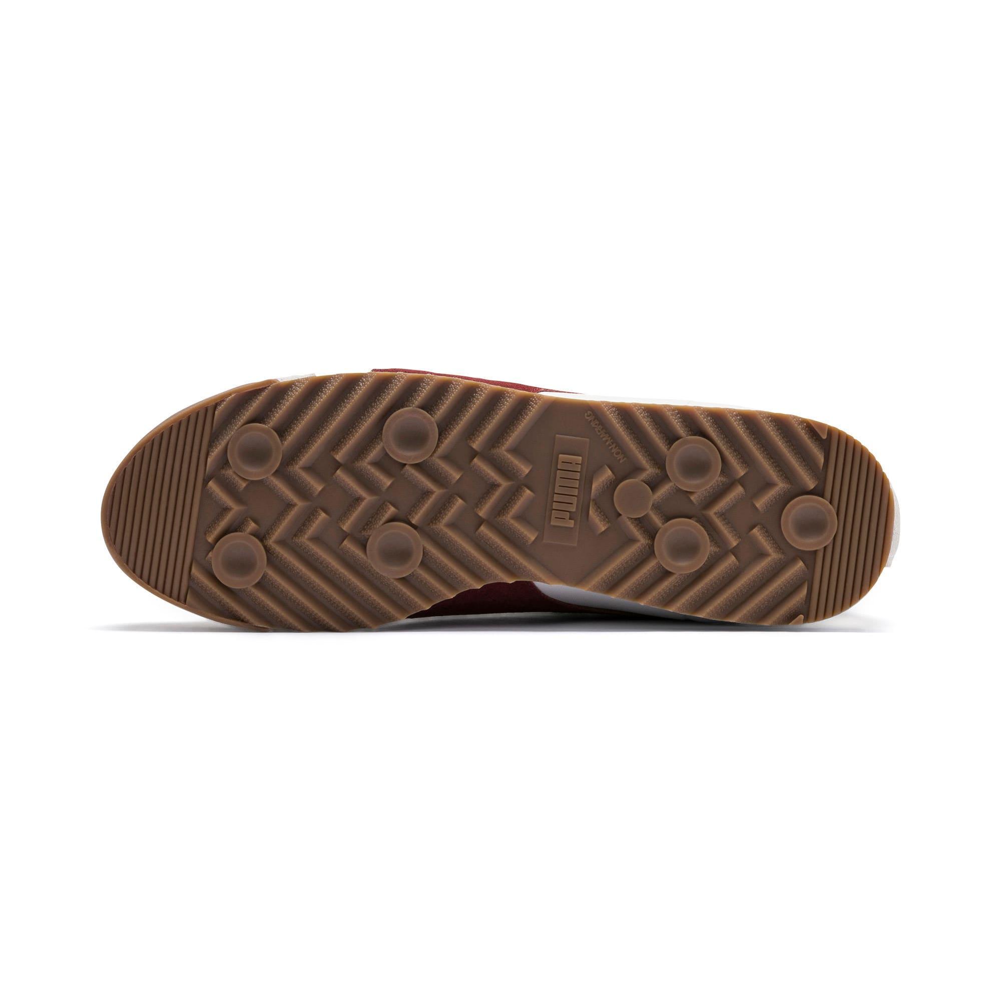 Miniatura 6 de Zapatos deportivos Roma PUMA x TYAKASHA , Marshmallow-Fired Brick, mediano