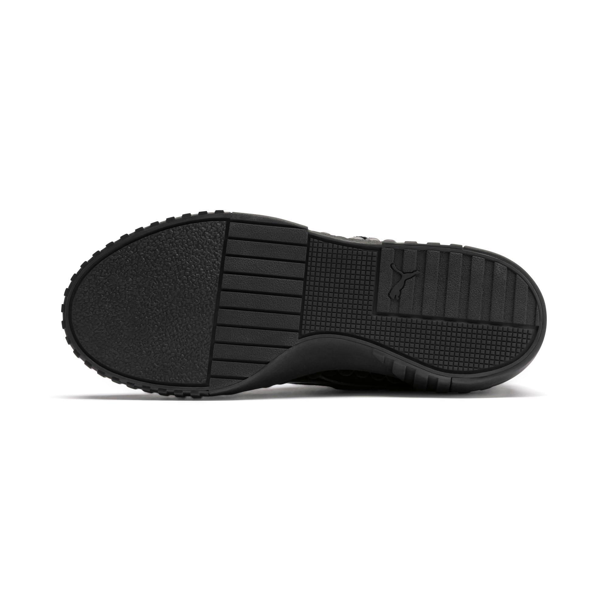 Thumbnail 5 of PUMA x TYAKASHA Cali Women's Sneakers, Puma Black, medium