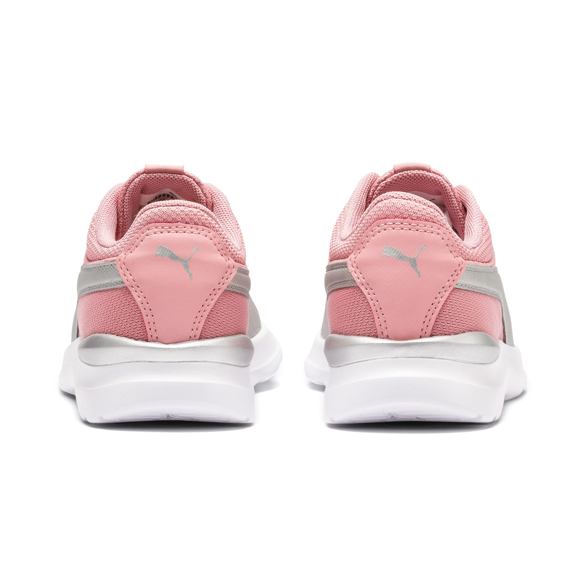 Thumbnail 3 of Adela Breathe AC Sneakers PS, Bridal Rose-Puma Silver, medium