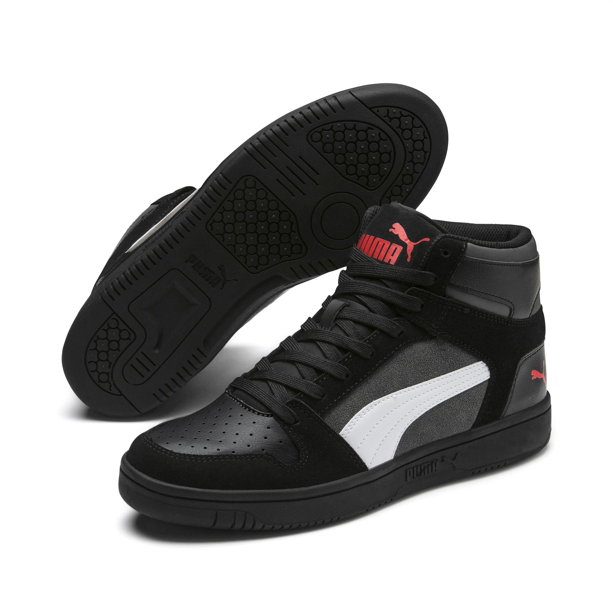 PUMA Rebound LayUp Suede Men's Sneakers