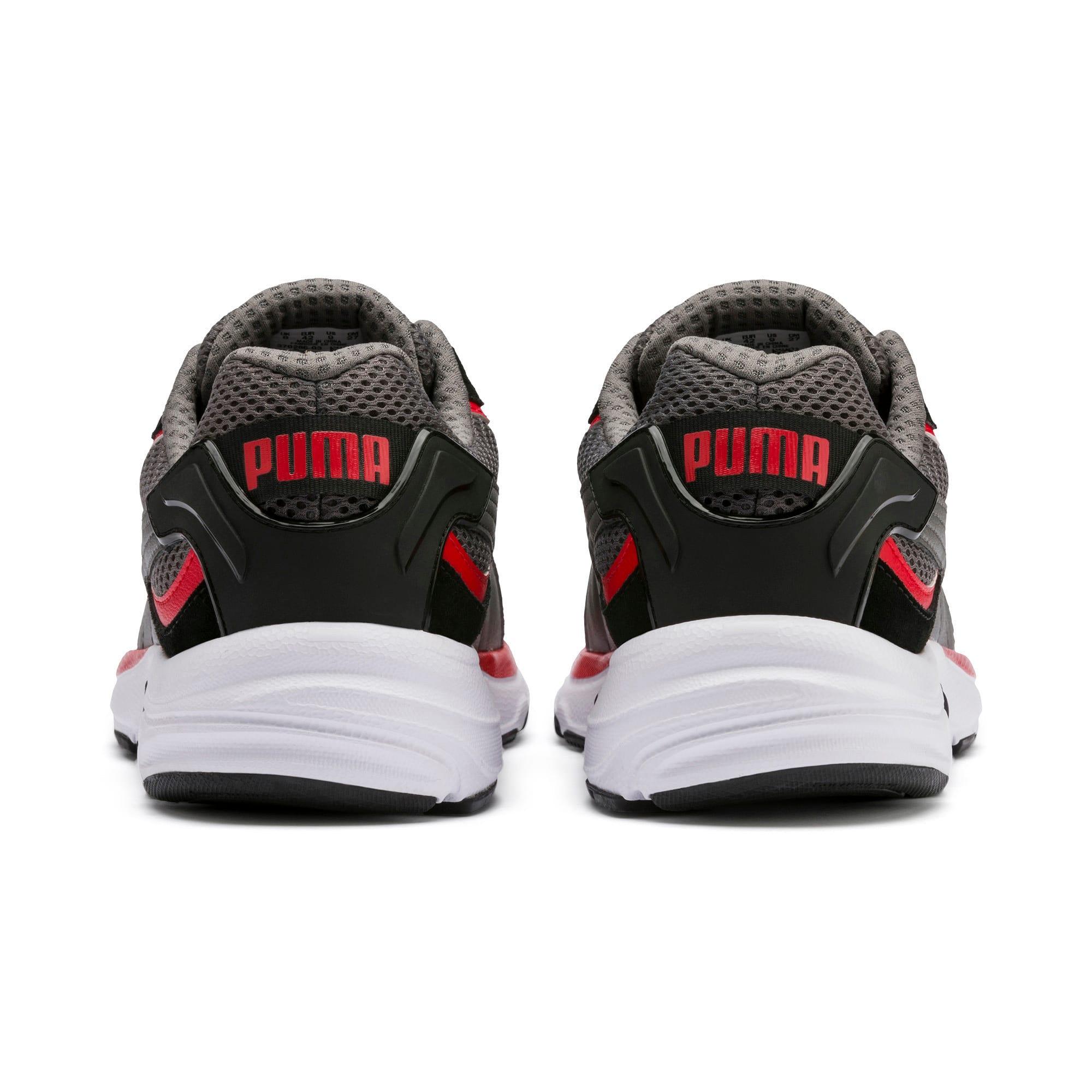 Thumbnail 4 of Axis Plus SD sneakers, CASTLEROCK-Black-Red-White, medium