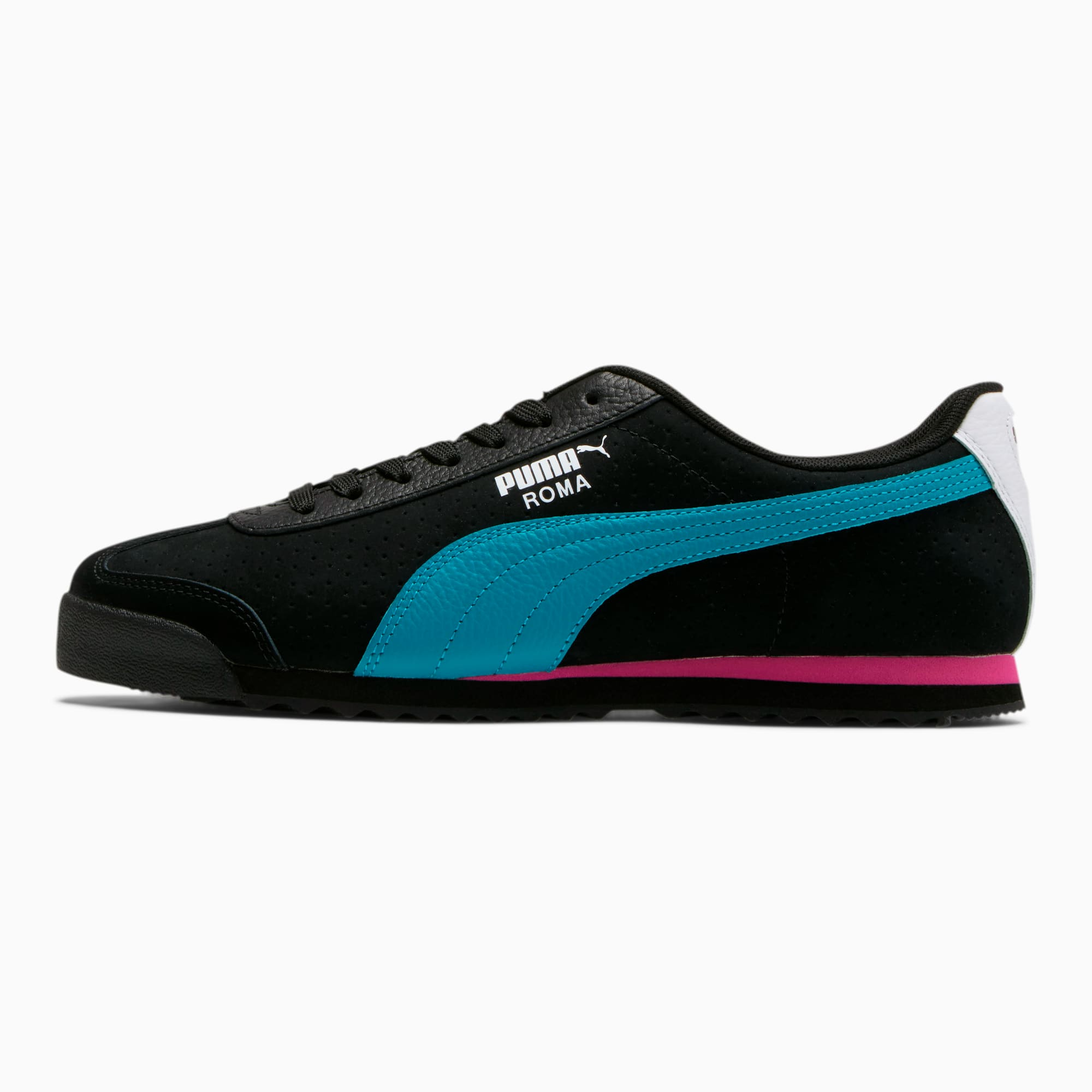 For Sales Men's Sneakers & Athletic Shoes PUMA Roma Suede