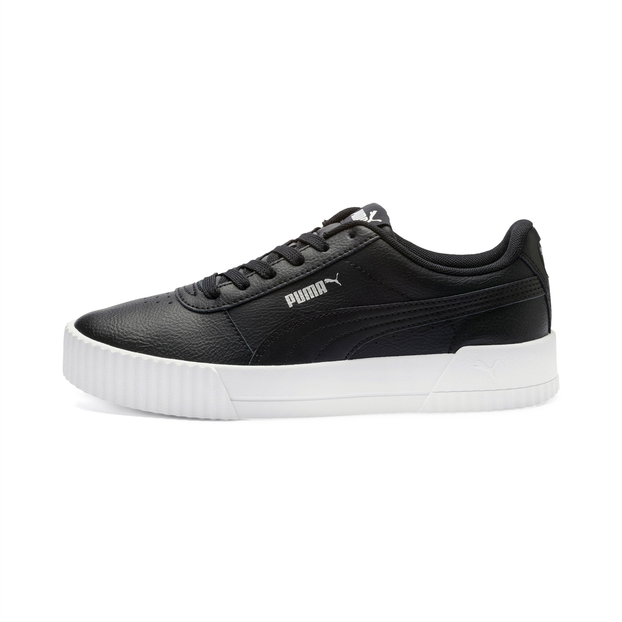 Carina Leather Women's Trainers