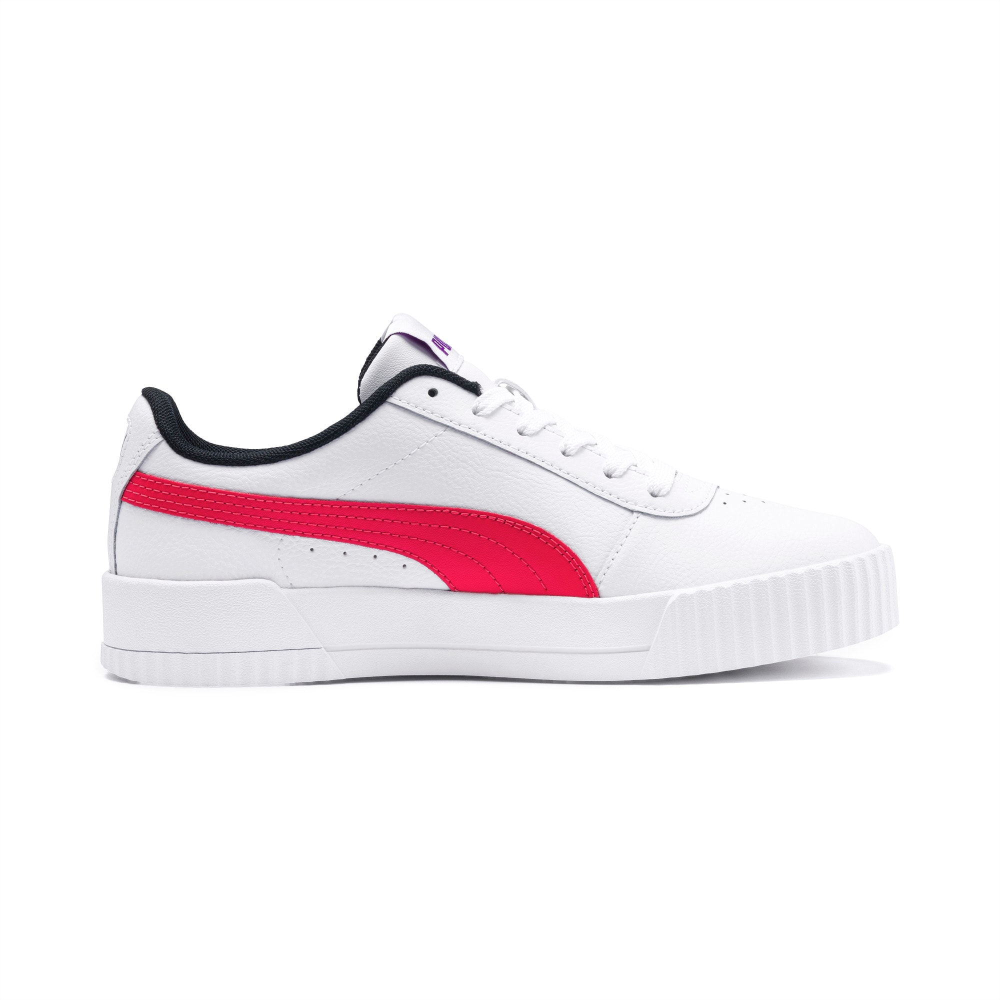 Carina Leather Women's Sneakers