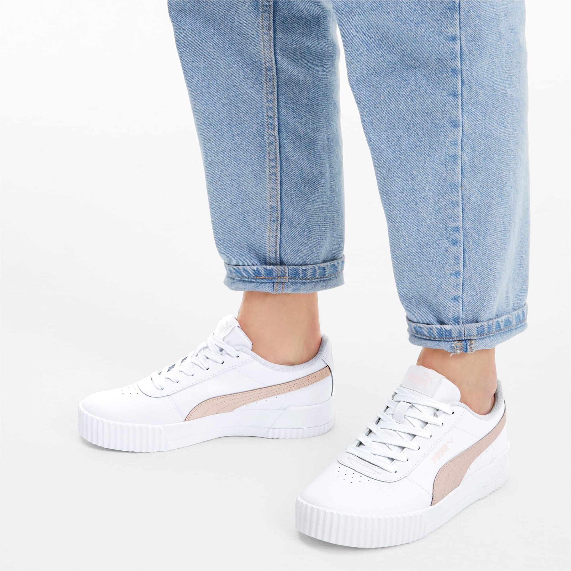 scarpe puma donna in pelle