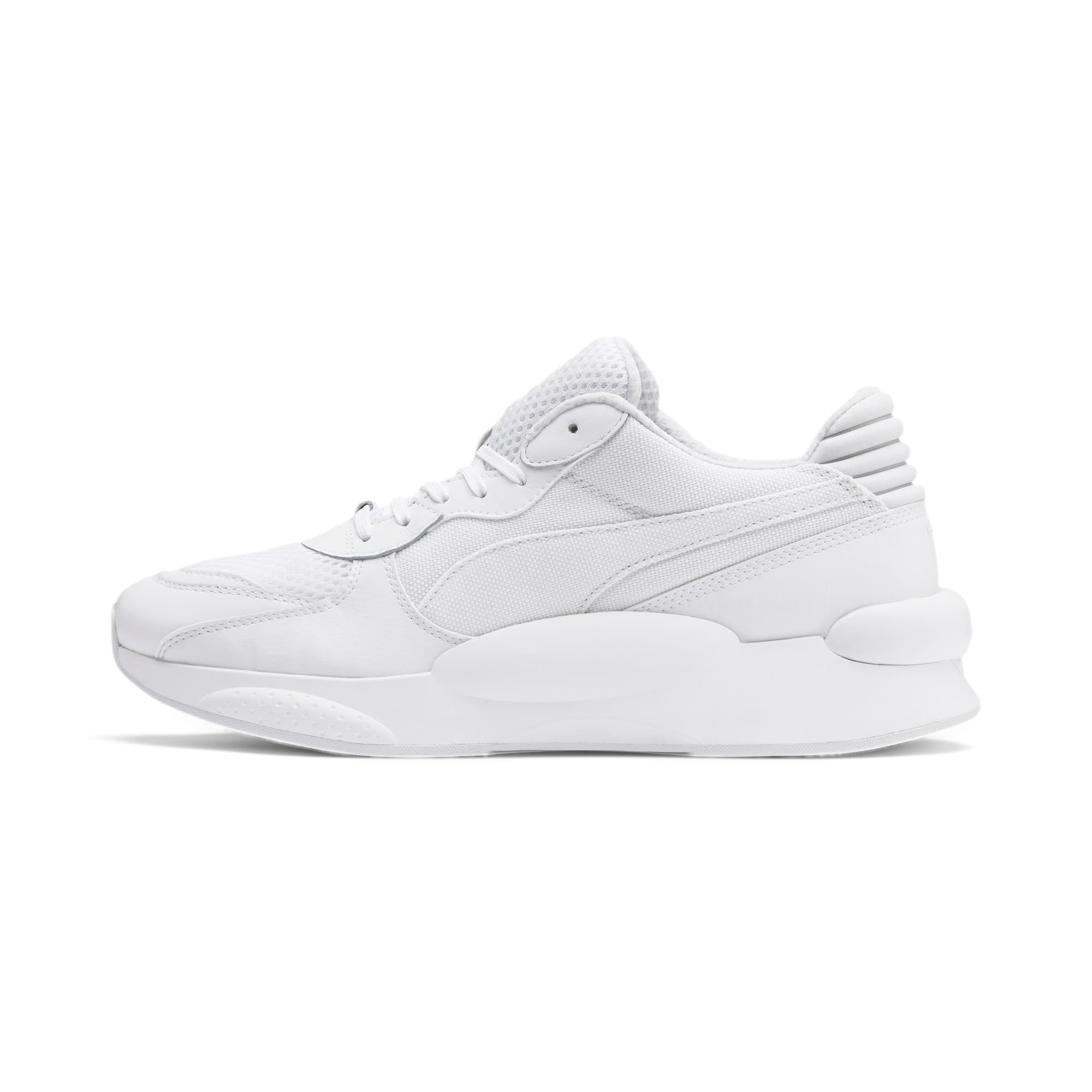 RS 9.8 Core Sneakers, Puma White, large