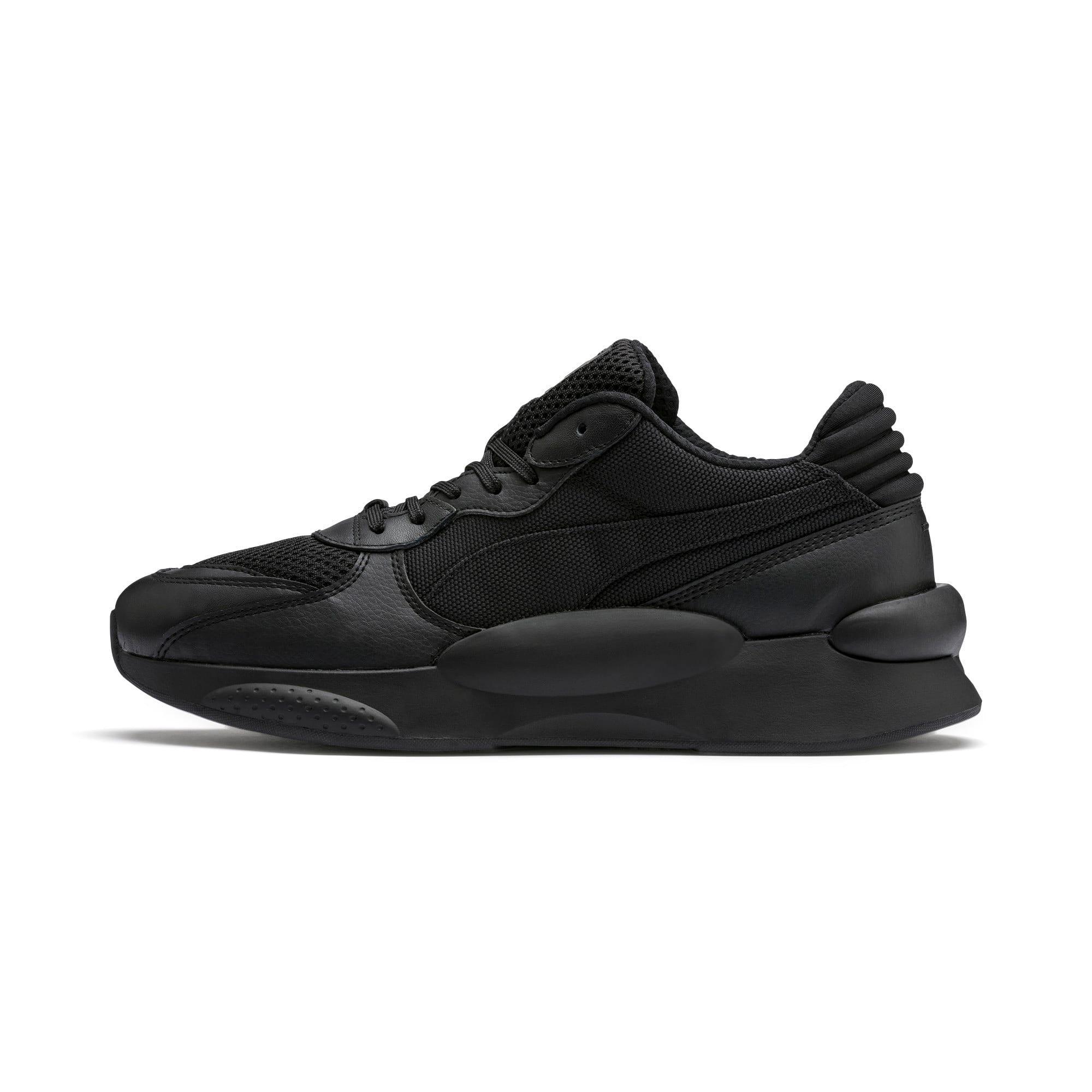 Thumbnail 1 of RS 9.8 Core Sneakers, Puma Black, medium