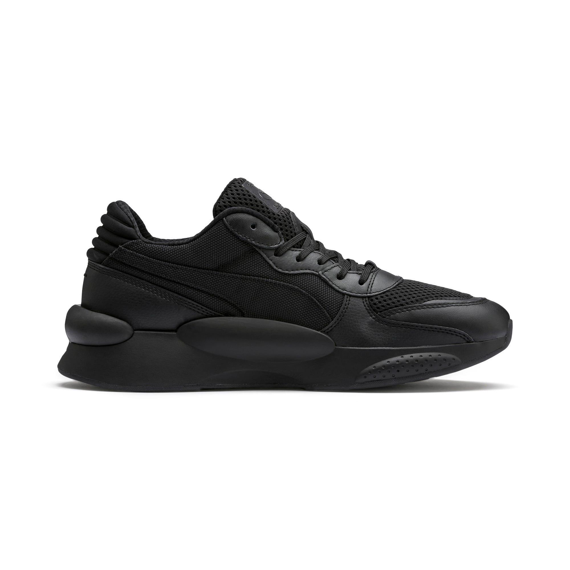 Thumbnail 5 of RS 9.8 Core Sneakers, Puma Black, medium