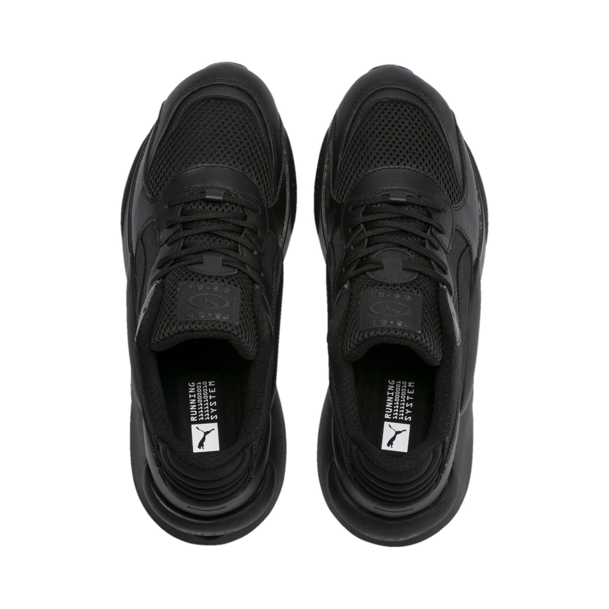 Thumbnail 6 of RS 9.8 Core Sneakers, Puma Black, medium