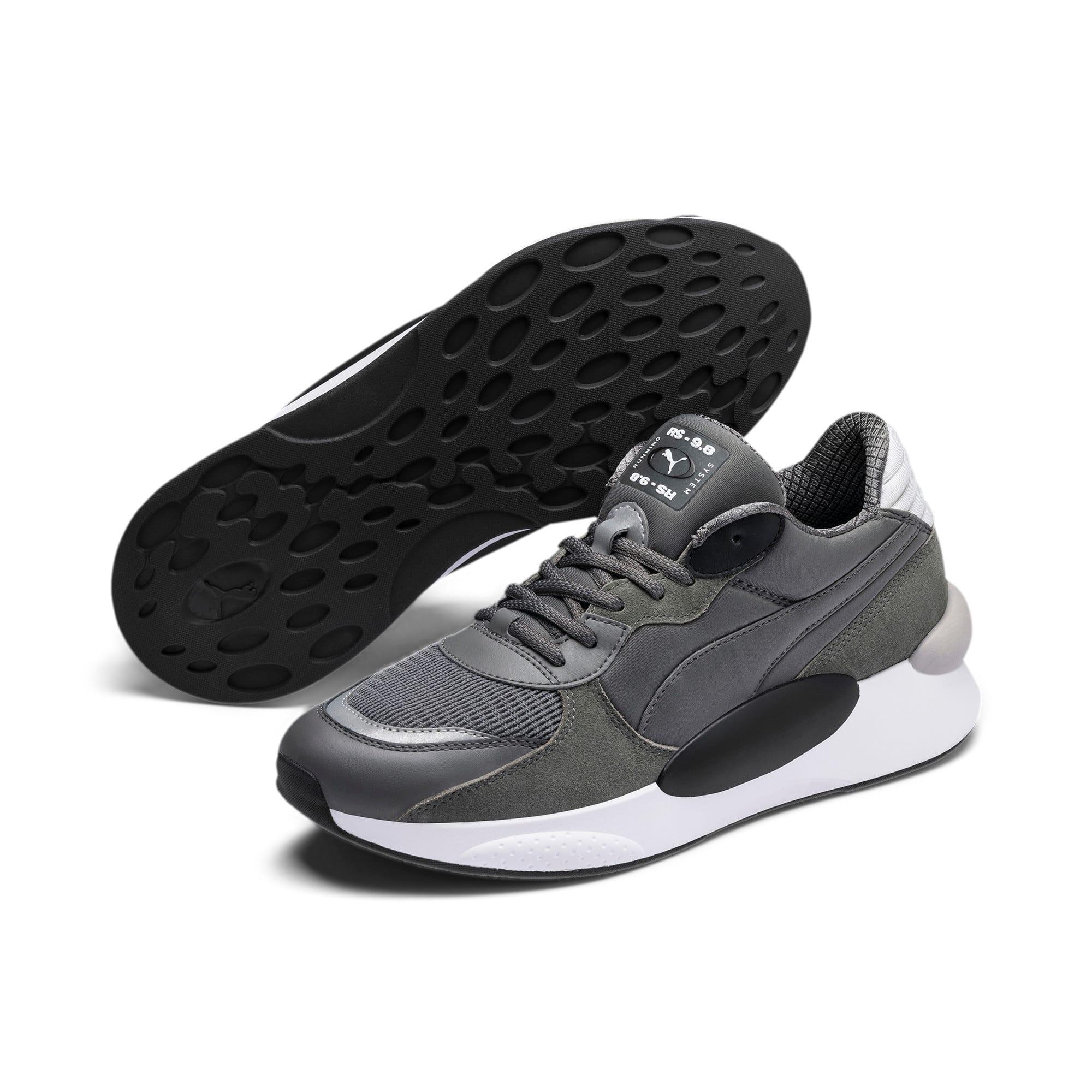 Thumbnail 2 of RS 9.8 Gravity Sneakers, CASTLEROCK-Puma Black, medium
