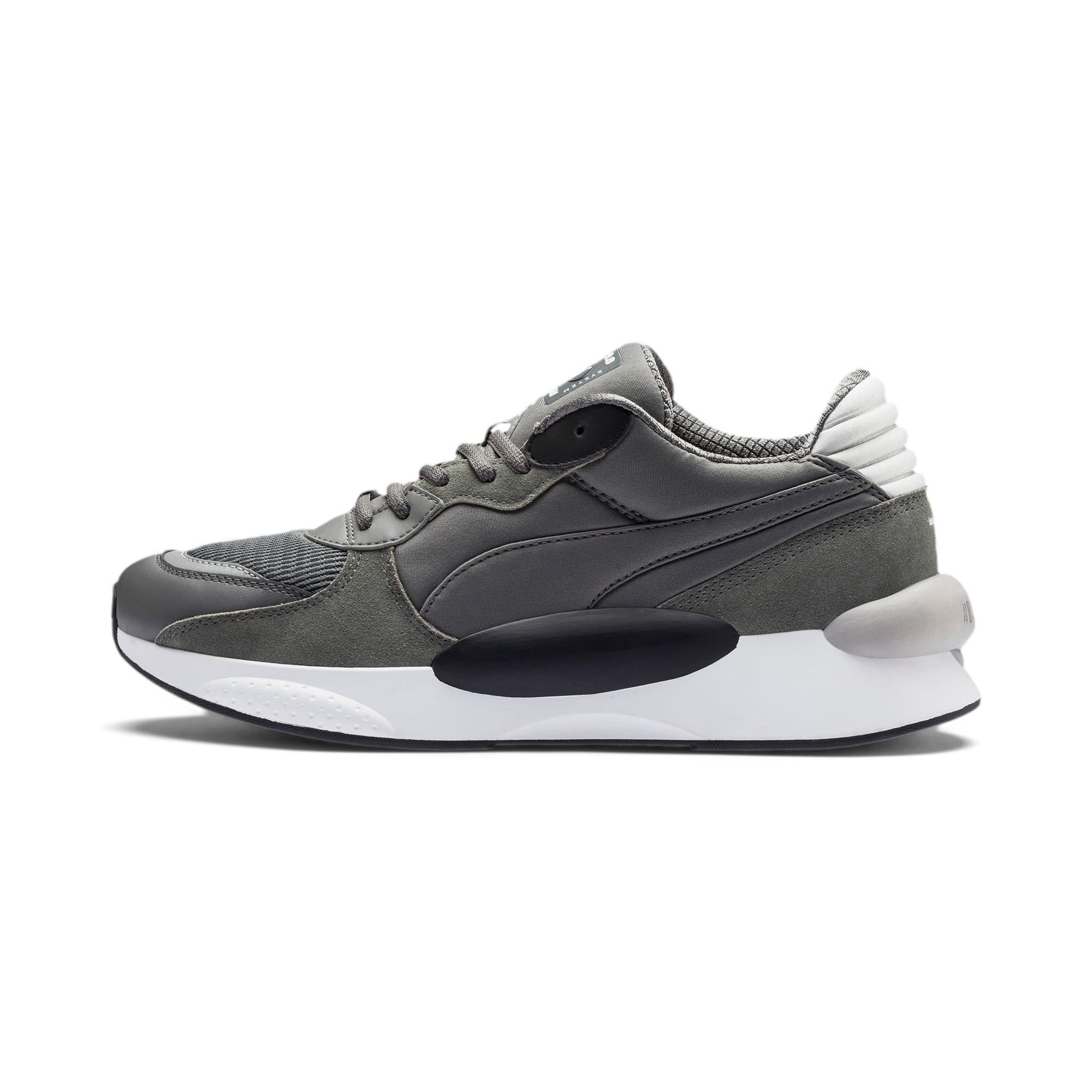 Thumbnail 1 of RS 9.8 Gravity Sneakers, CASTLEROCK-Puma Black, medium