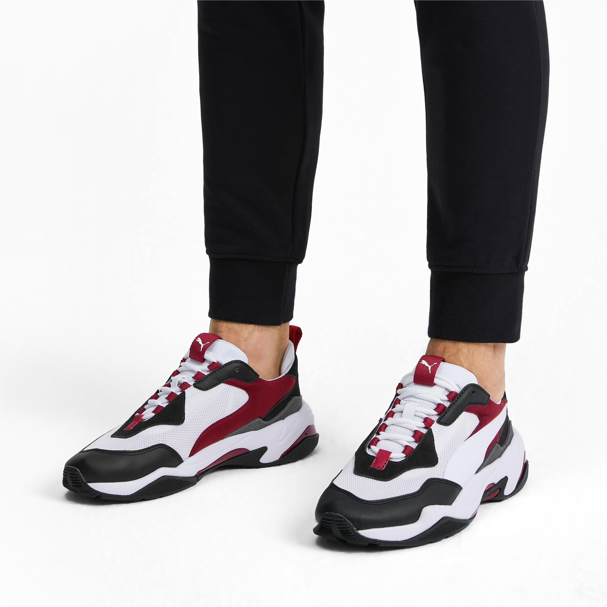 Thunder Fashion 2.0 Sneakers