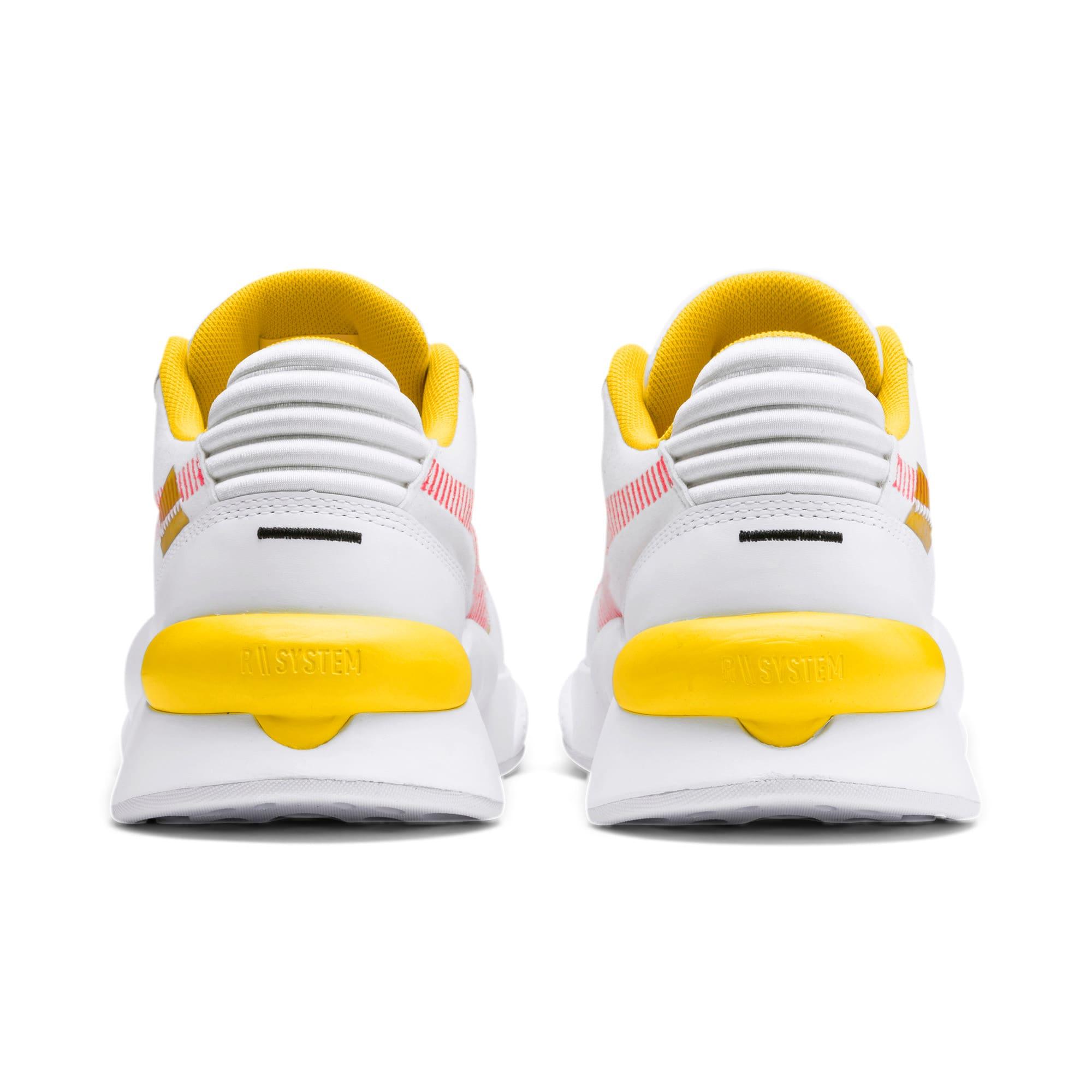 Thumbnail 4 of RS 9.8 Proto sportschoenen voor dames, Puma White, medium