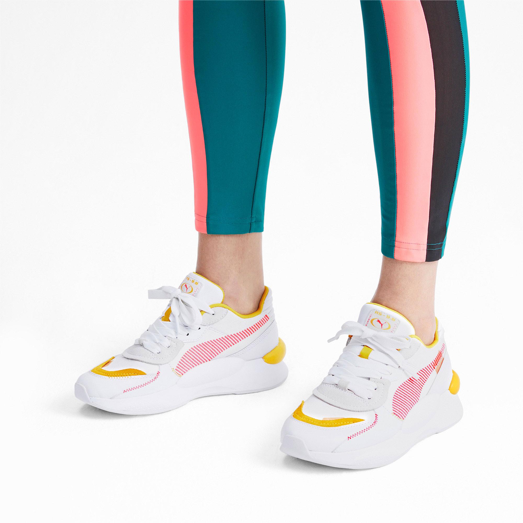 Thumbnail 2 of RS 9.8 Proto Women's Sneakers, Puma White, medium