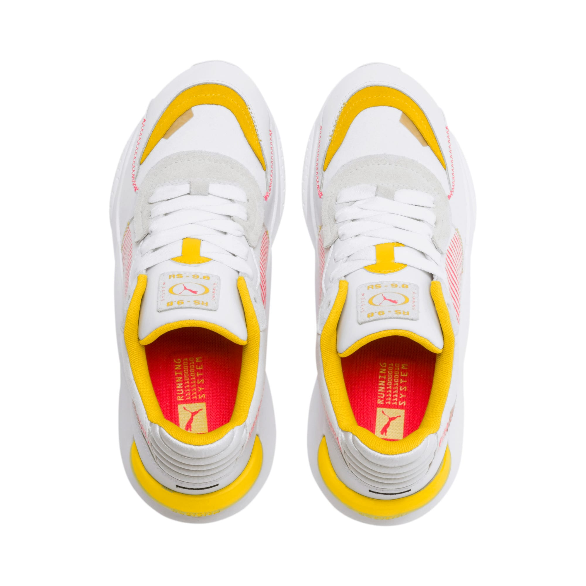 Thumbnail 7 of RS 9.8 Proto Women's Sneakers, Puma White, medium