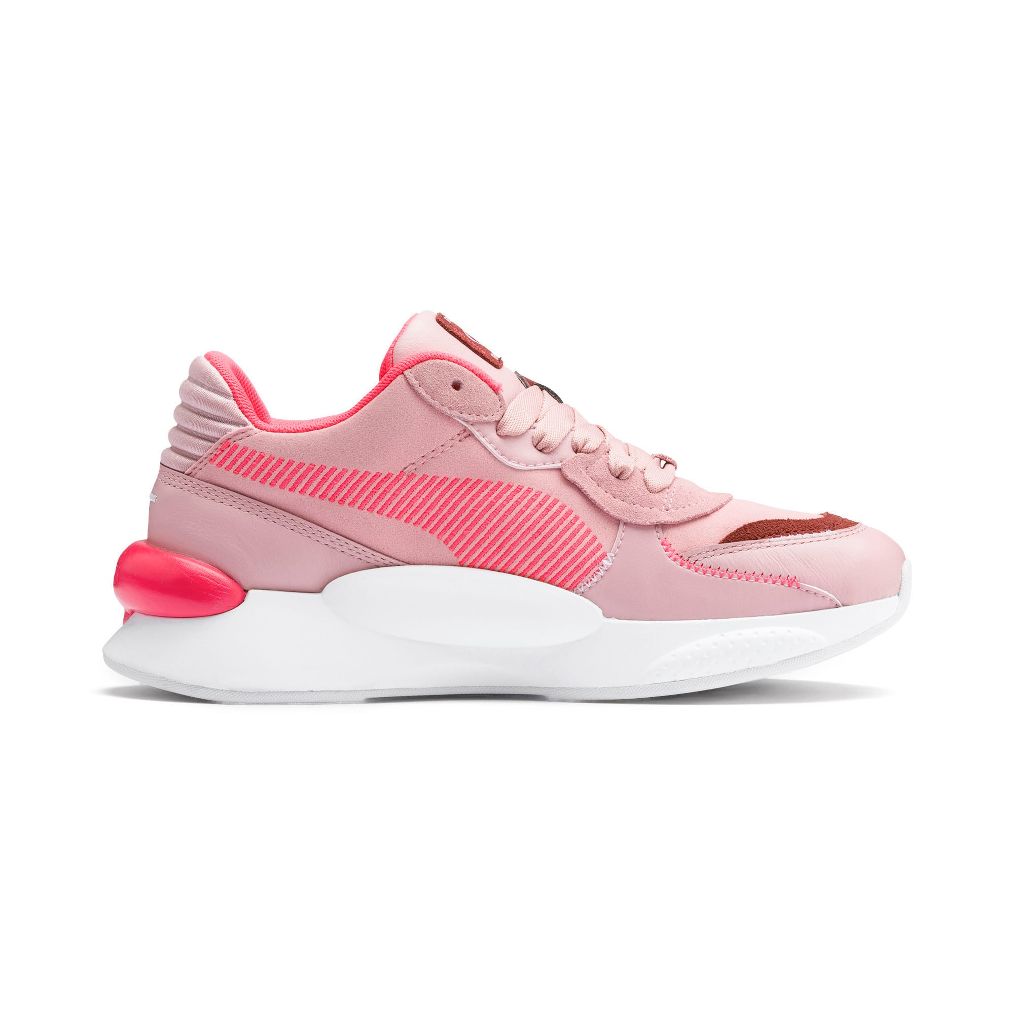 Thumbnail 5 of RS 9.8 Proto Women's Trainers, Bridal Rose, medium-IND