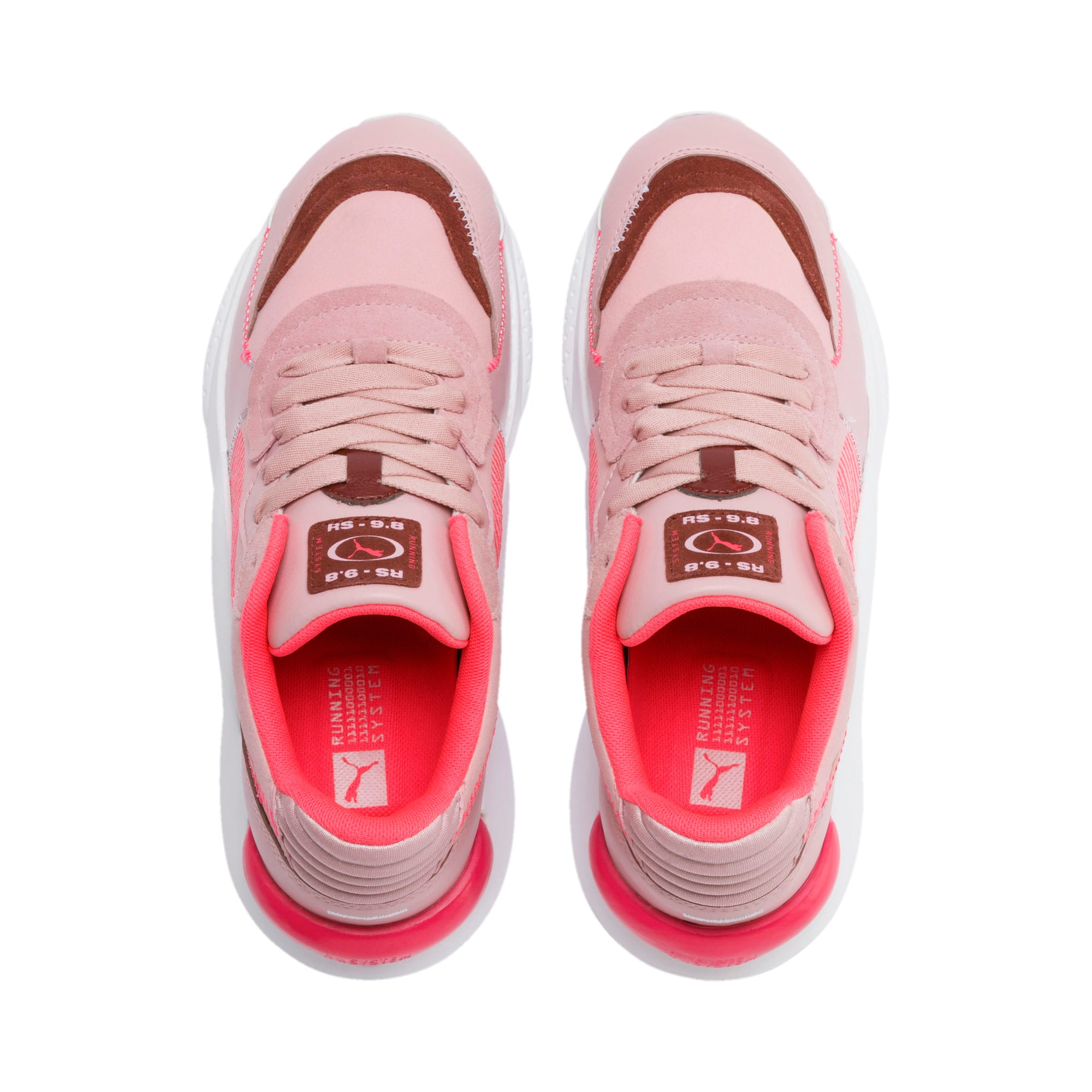 Thumbnail 4 of RS 9.8 Proto Women's Trainers, Bridal Rose, medium-IND