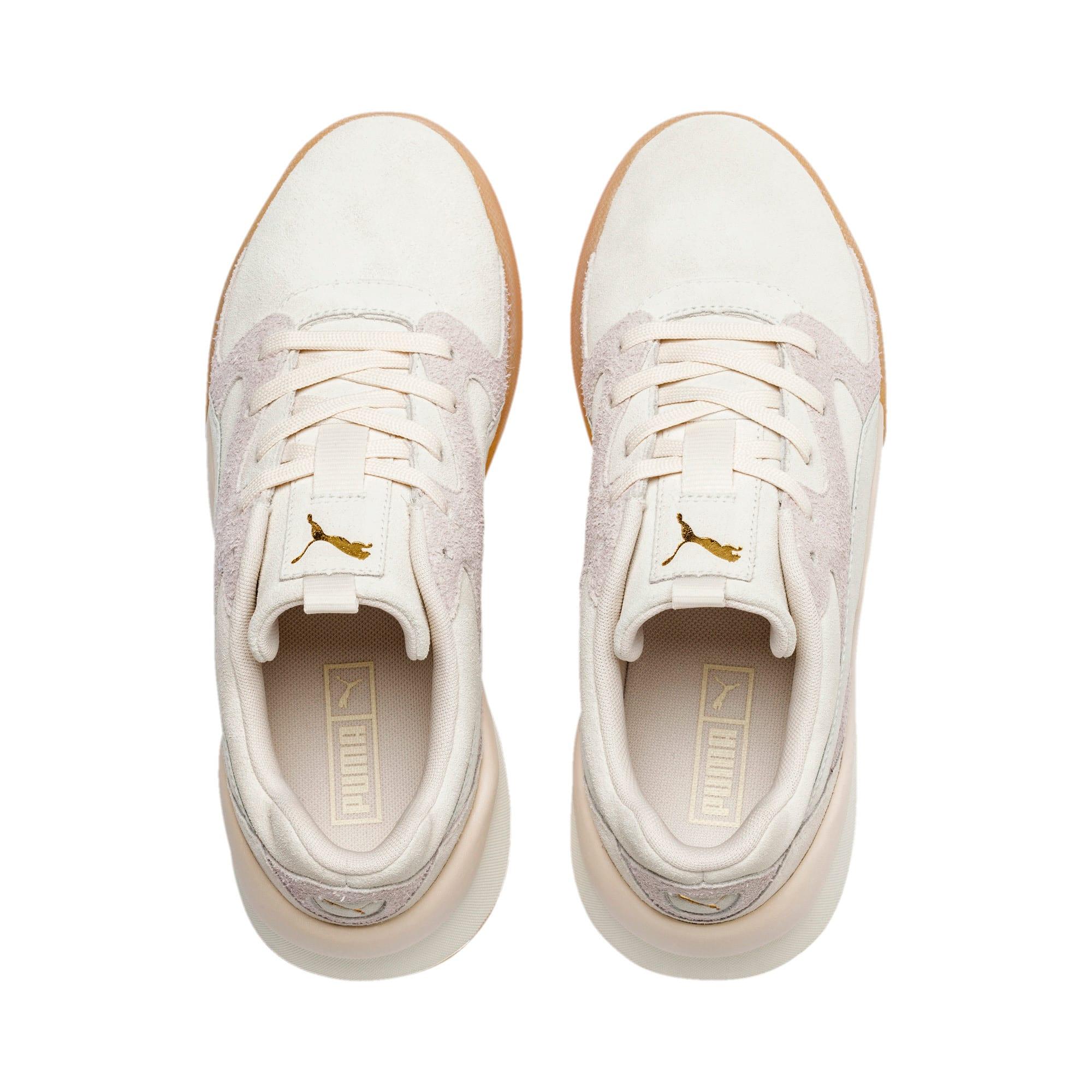 Thumbnail 7 of Aeon Rewind Women's Sneakers, Pastel Parchment, medium