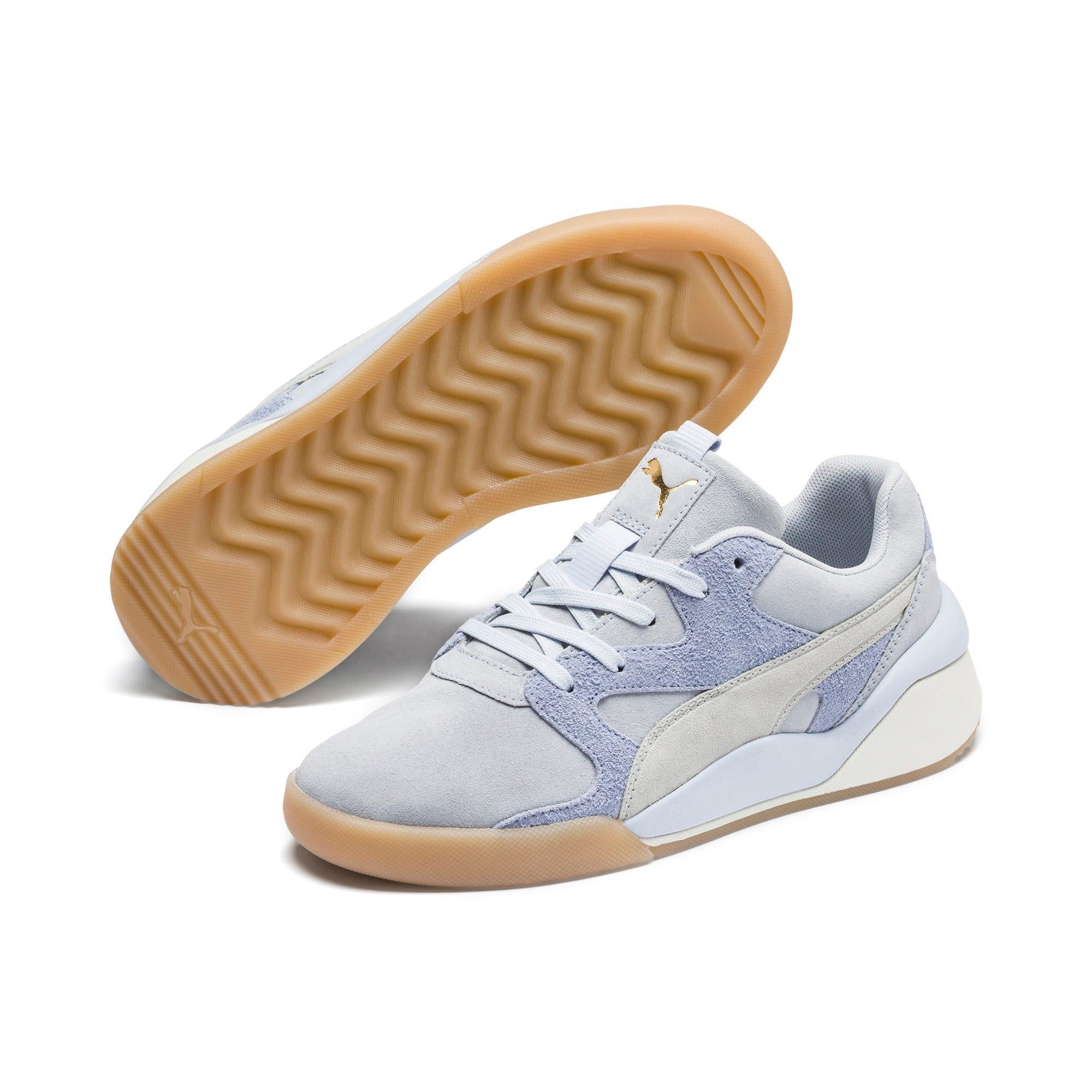 Thumbnail 3 of Aeon Rewind Women's Sneakers, Heather, medium