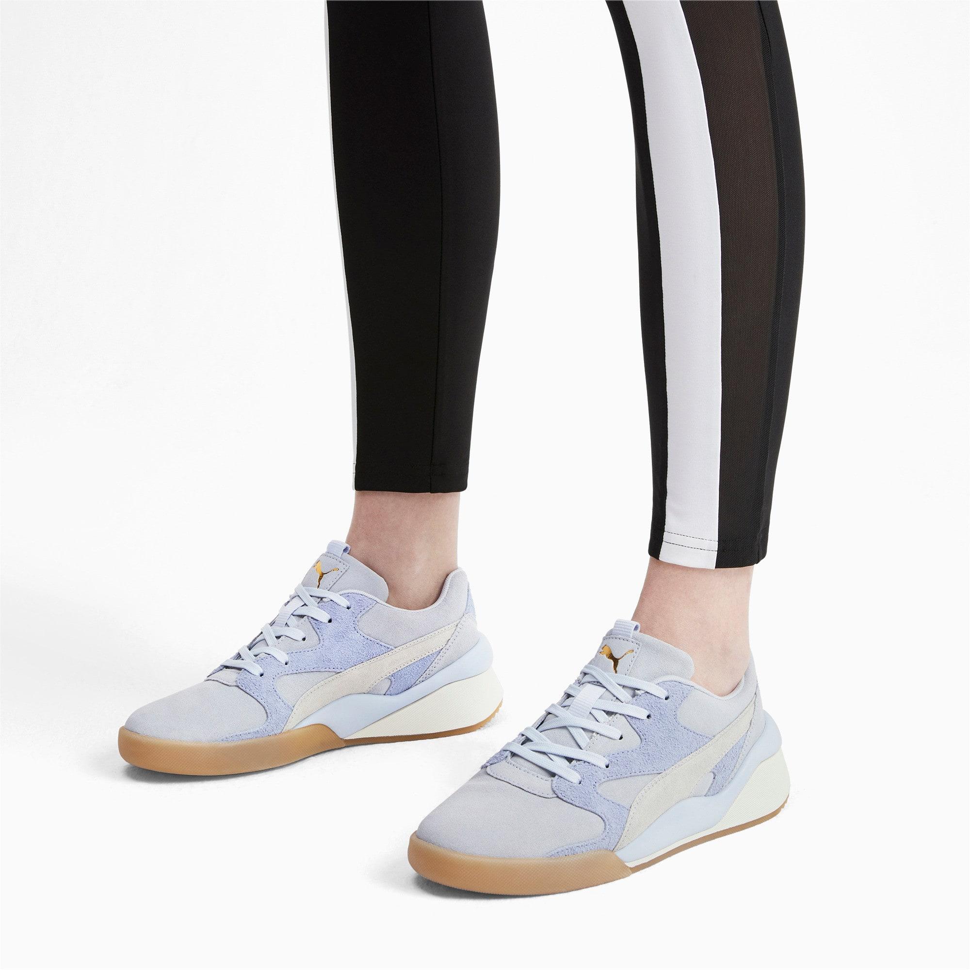 Thumbnail 2 of Aeon Rewind Women's Sneakers, Heather, medium