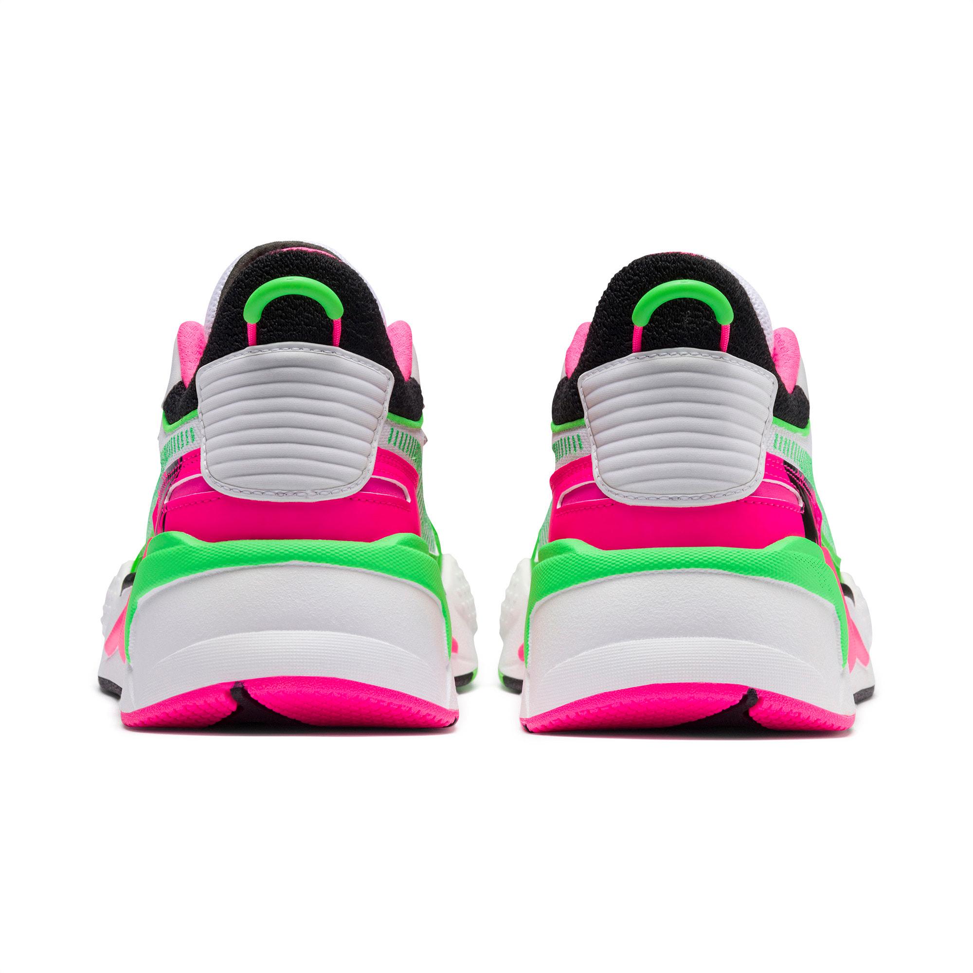 Herren|Damen Sneakers | Puma PUMA x MTV RS X Tracks Bold Sneaker Puma White Puma Black 802 C
