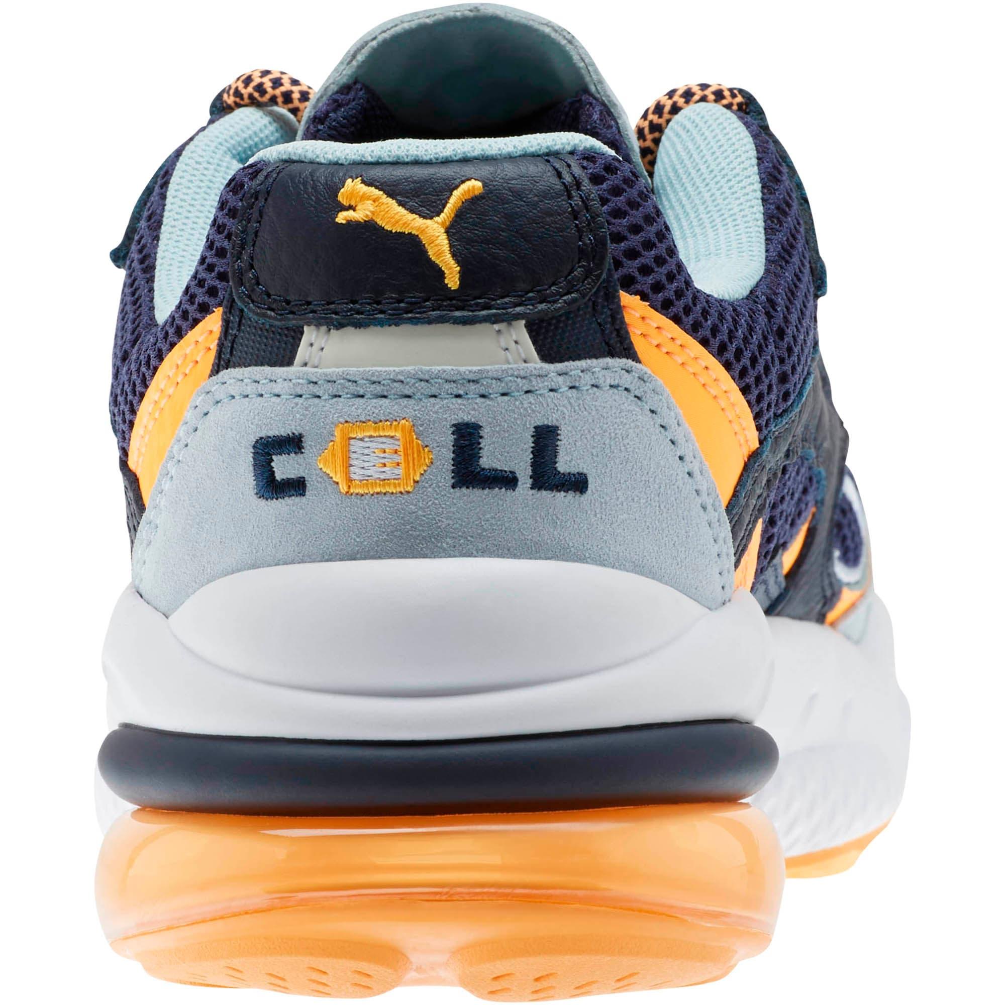 Thumbnail 3 of CELL Venom Sportswear Sneakers, Peacoat-Light Sky, medium